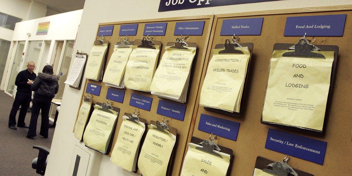 5 ways to find unadvertised job openings