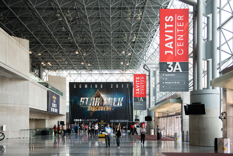 Star Trek Mission: New York