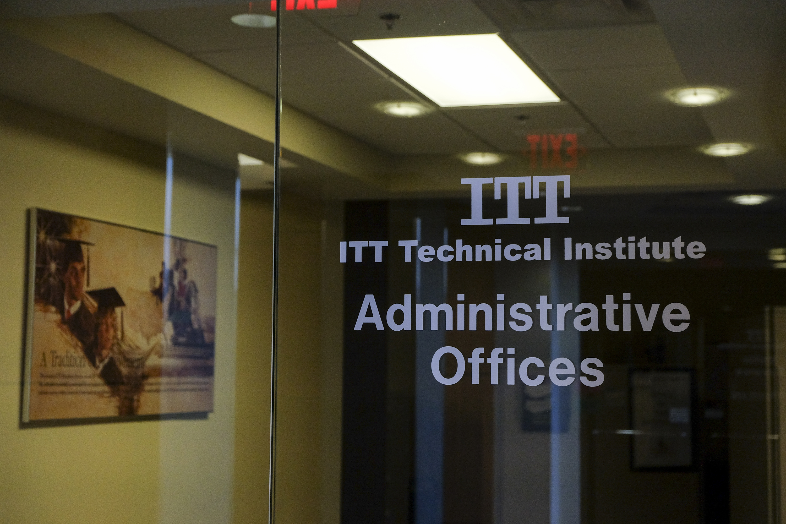 ITT Technical Institutes Shuts Down After 50 Years in Operation