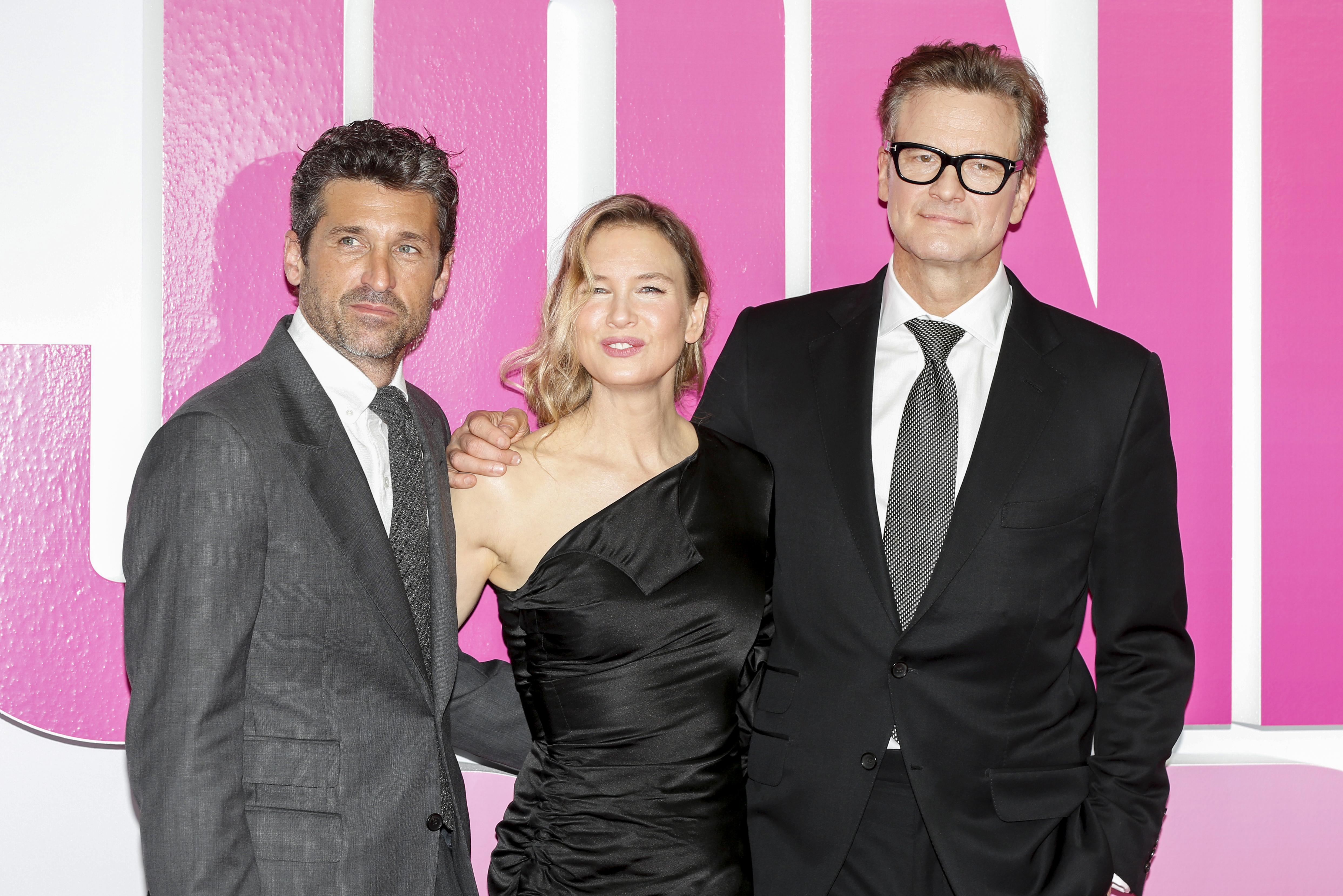 'Bridget Jones Baby' German Premiere In Berlin