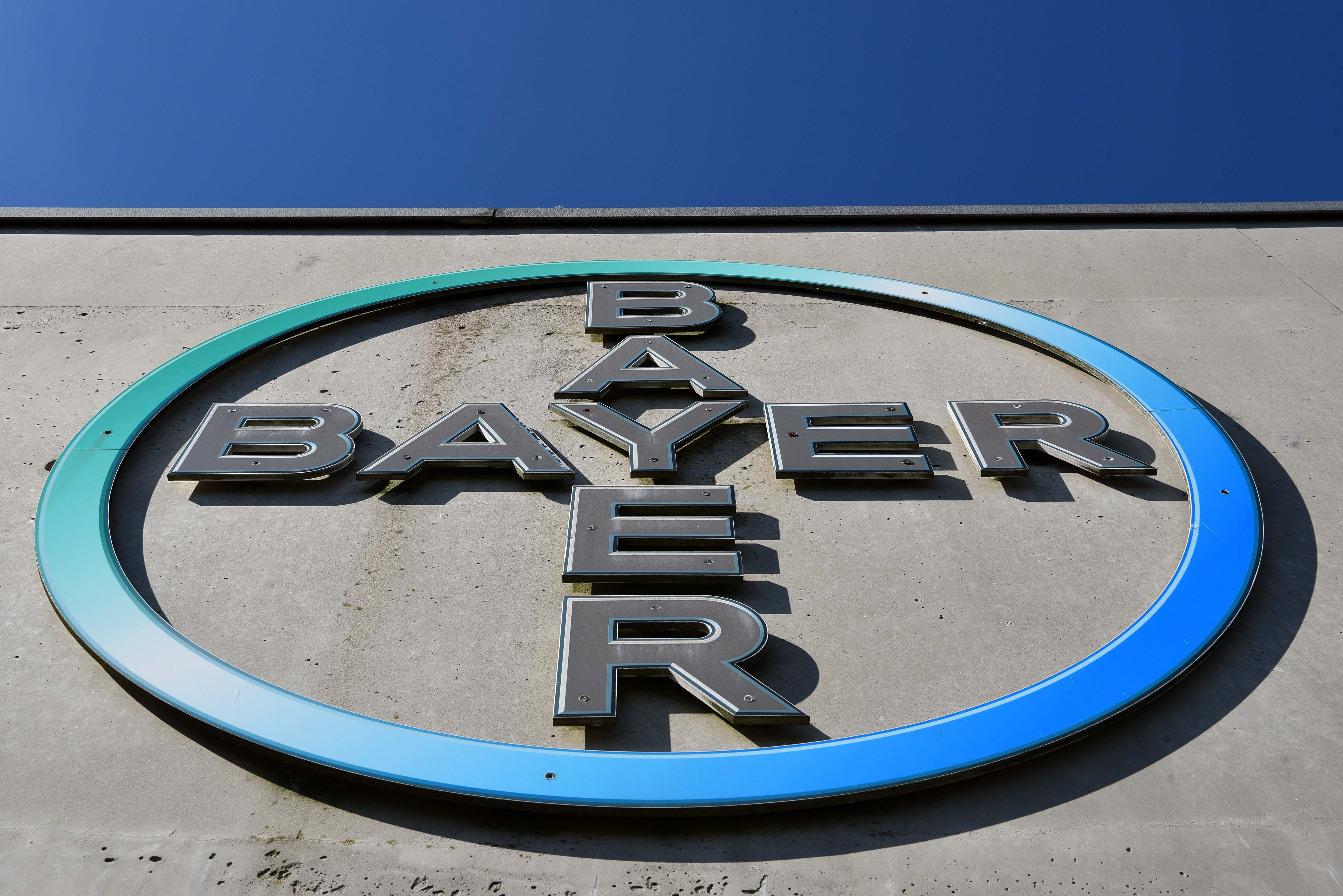 GERMANY-AGRICULTURE-BAYER-MONSANTO-MERGER