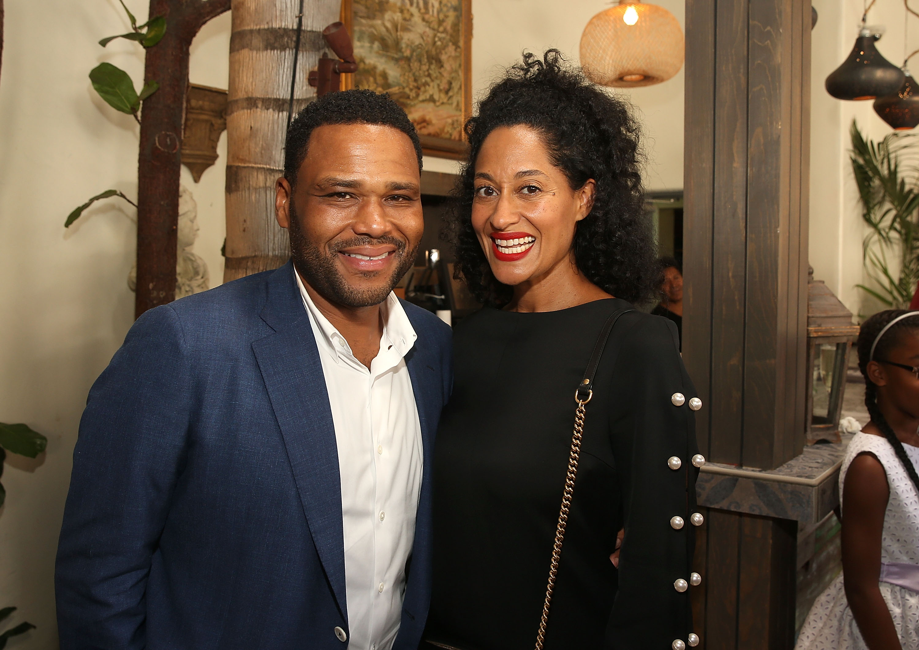 Emmys Diversity Brunch Hosted By Anthony Anderson