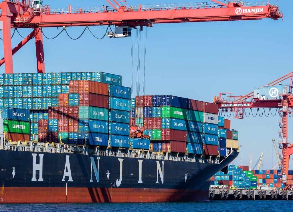 Hanjin Shipping: Ship Can\'t Dock Because It Has No Plan to ...