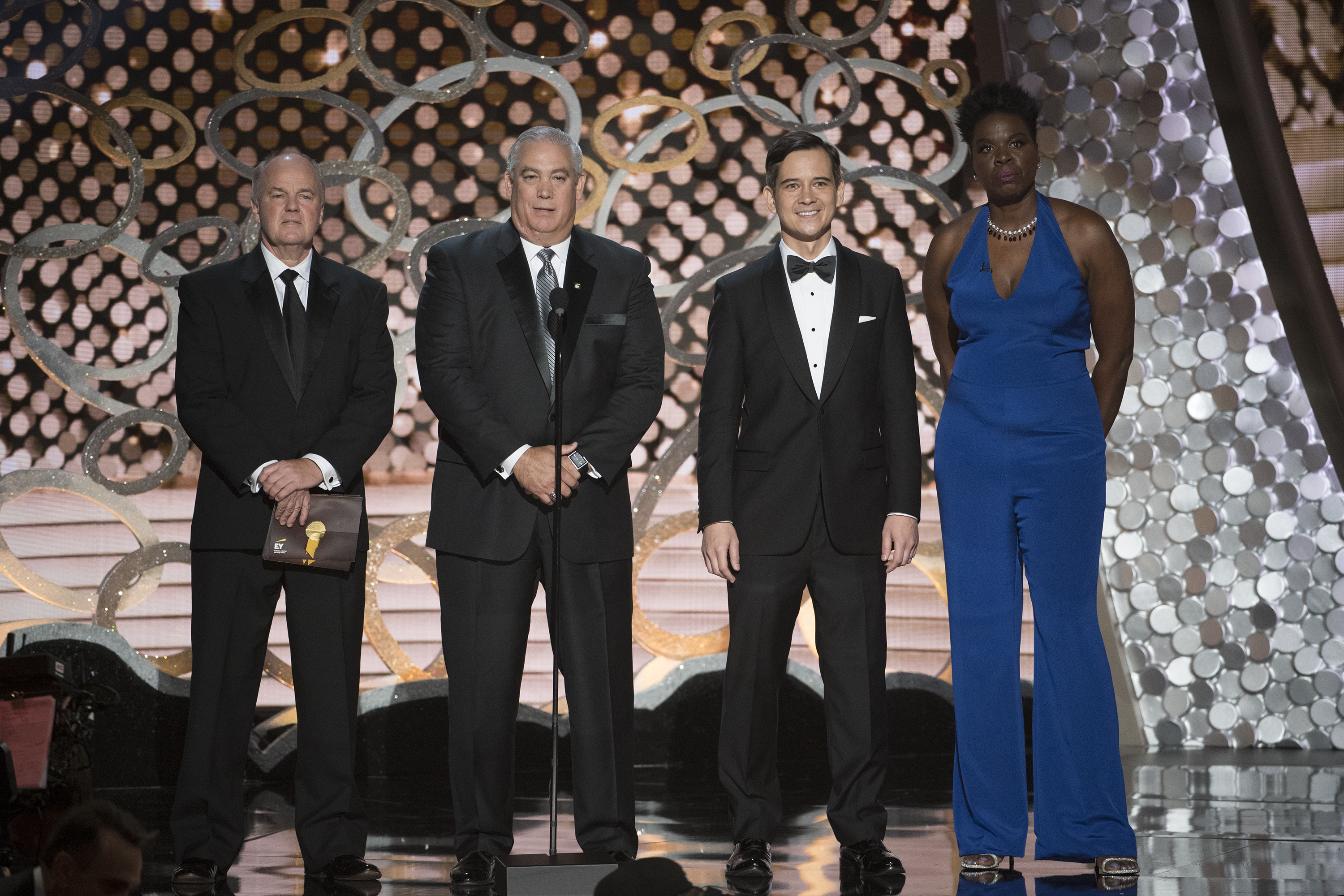 ABC's Coverage of The 68th Annual Emmy Awards