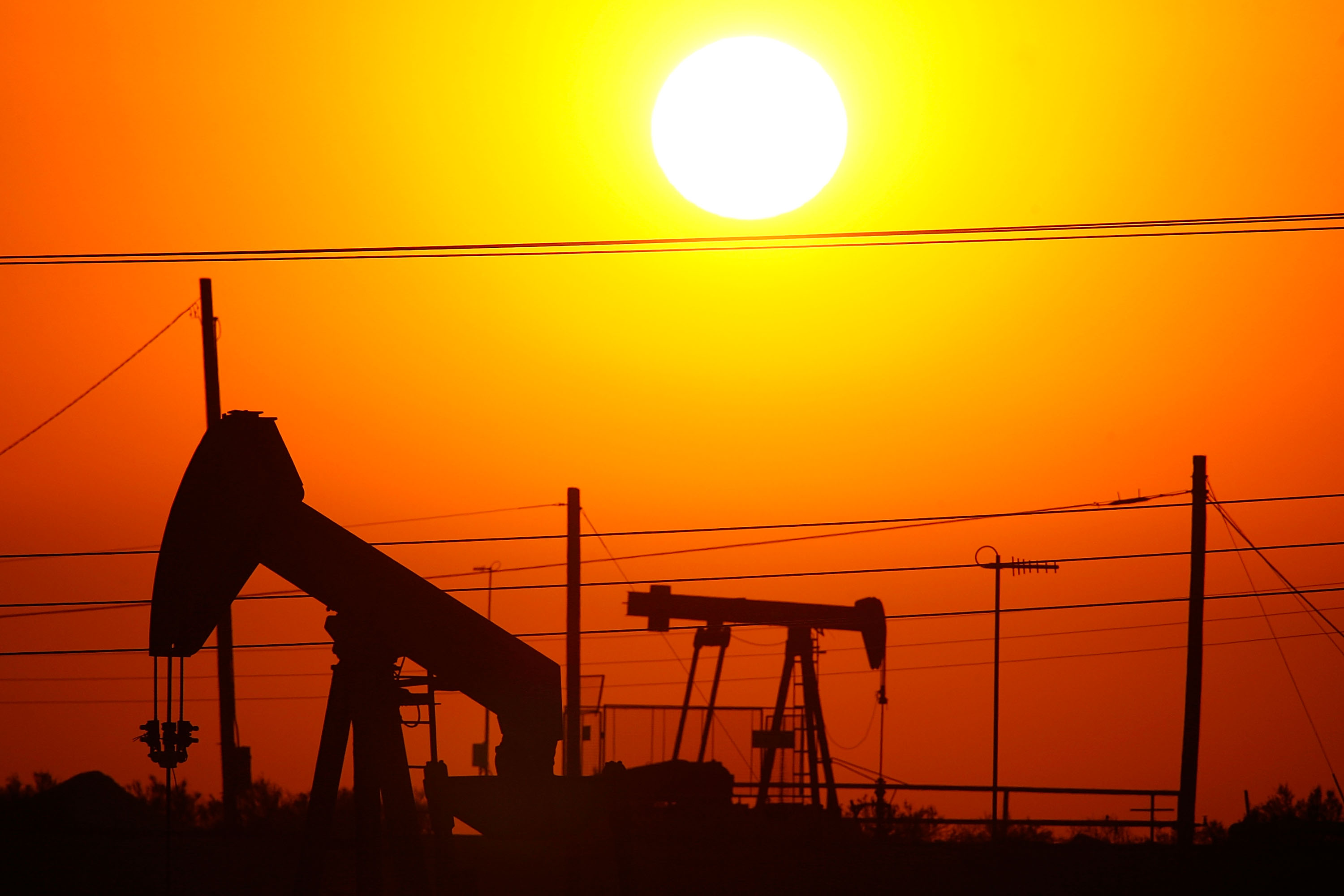 Surging Oil Industry Brings Opportunity To Rural California
