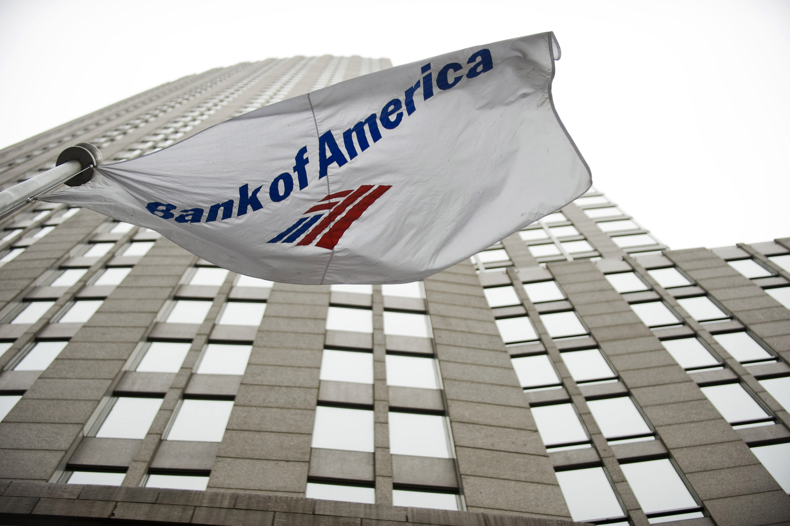 NY Attorney General Files Civil Frauds Against Bank Of America