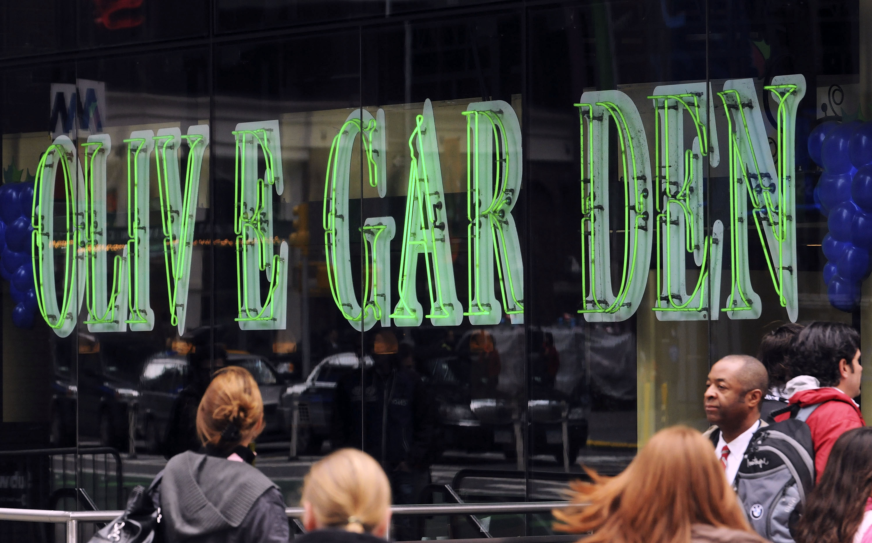 Darden Restaurants To Announce Quarterly Earnings