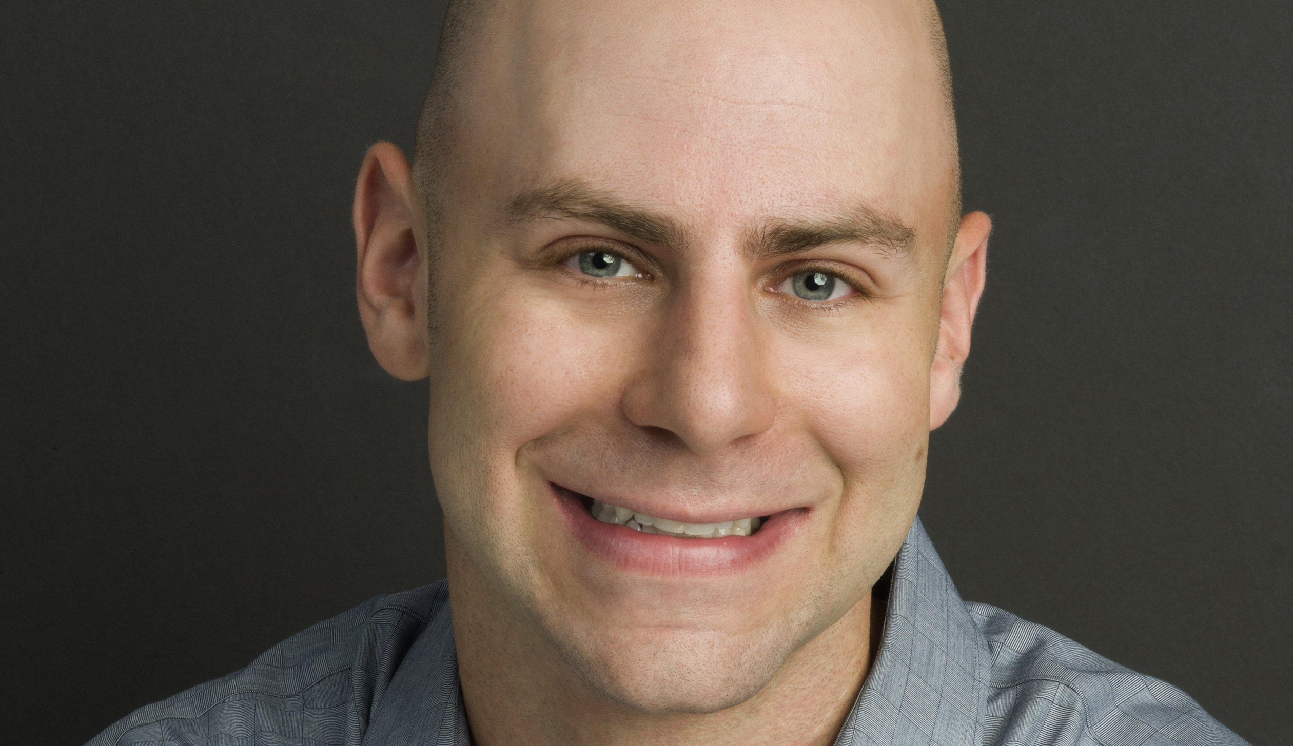 40Under40 profile Adam Grant