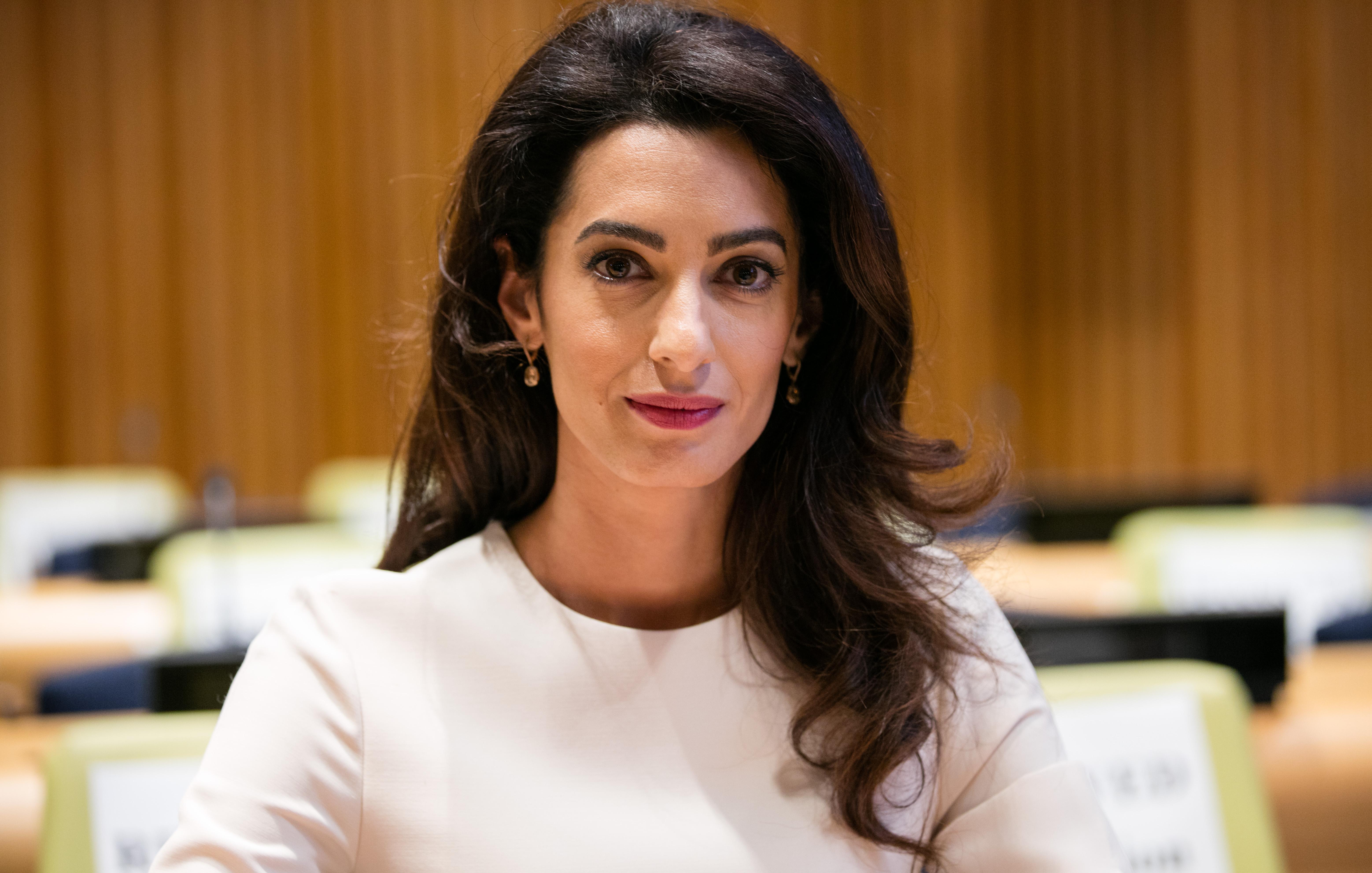 NY: Nadia Murad Basee Taha Appointed UNODC Goodwill Ambassador