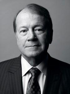 Cisco Systems CEO John Chambers