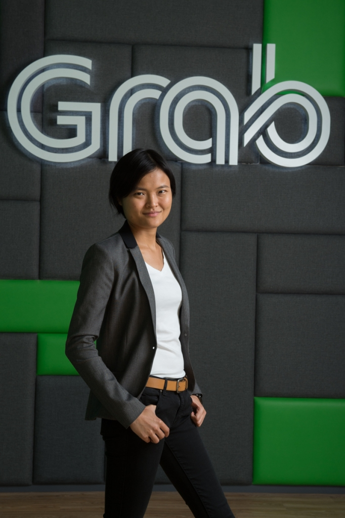Hooi Ling Tan Grab Headshot