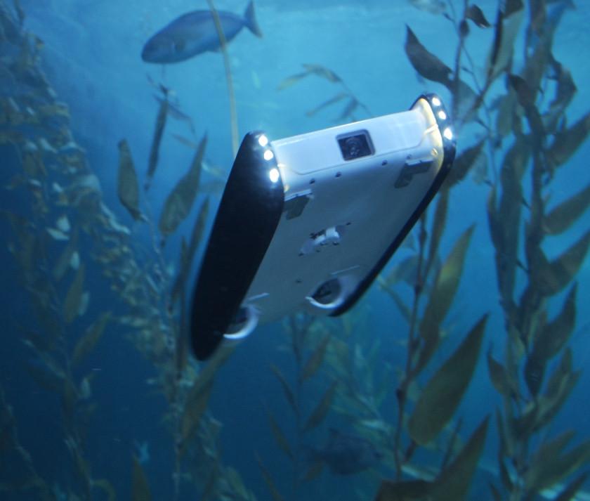 Trident Underwater Drone