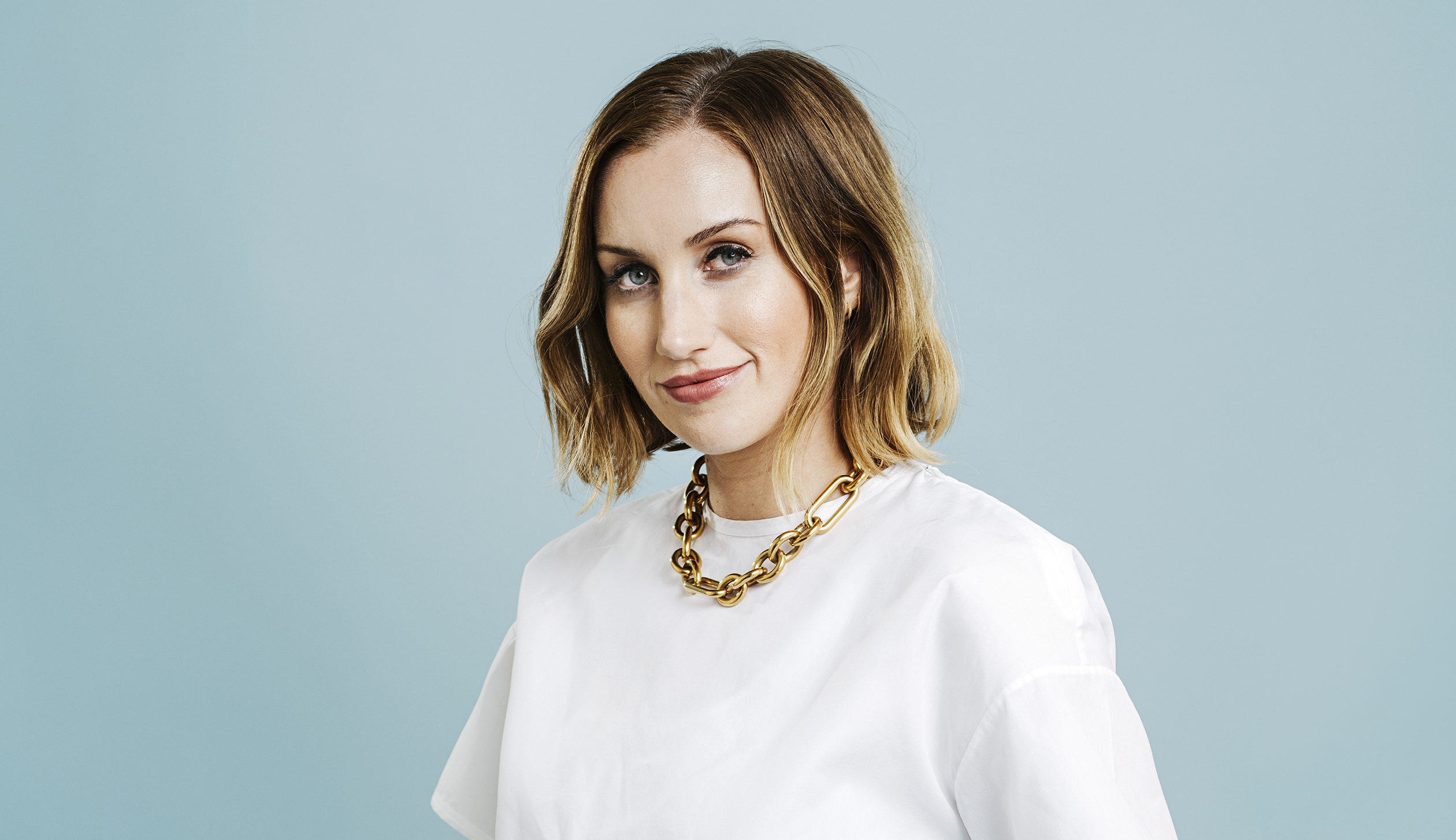 40Under40 profile Katherine Power
