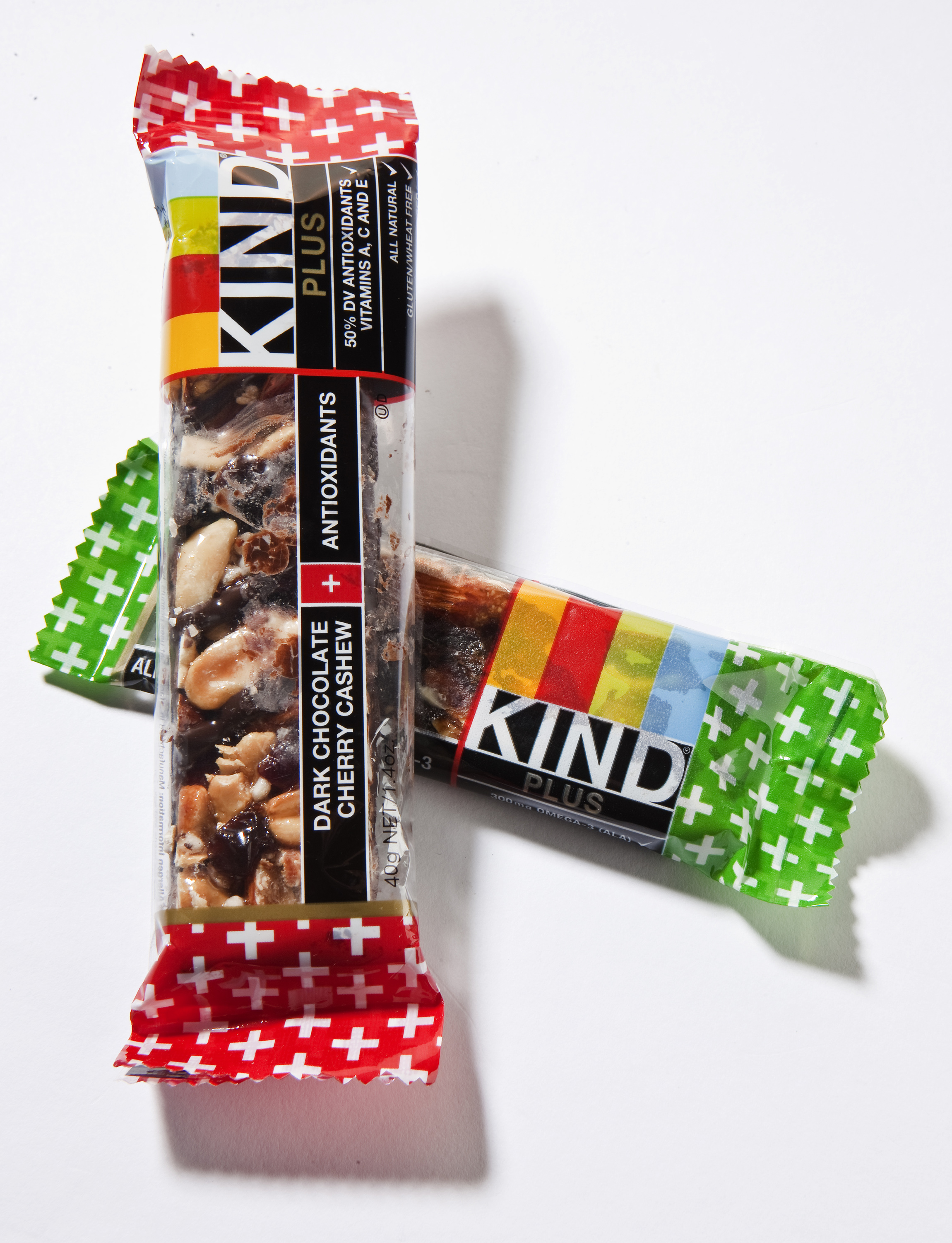 "The maker of Kind Bars has been pushing the FDA to redefine the term ""healthy."""