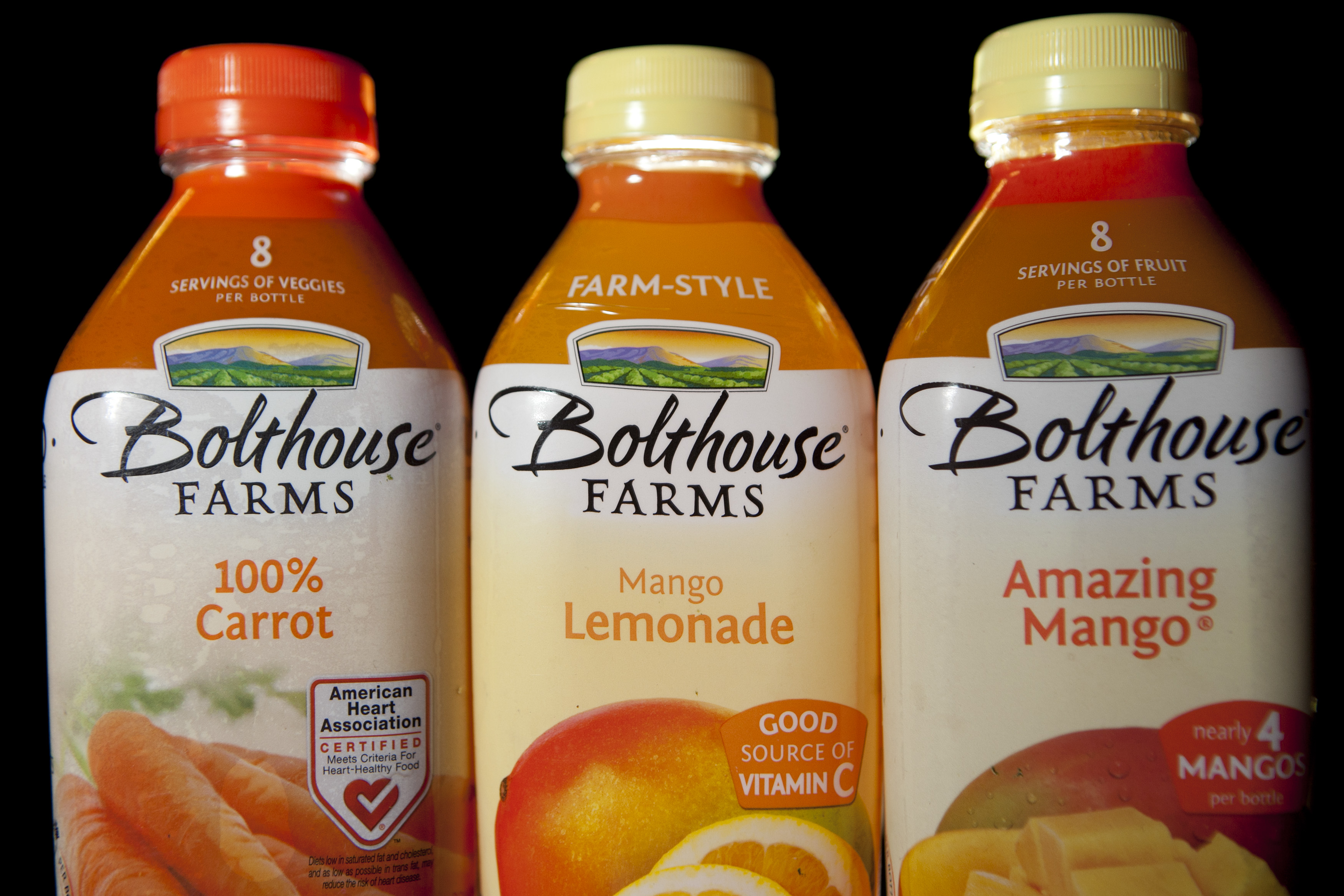 Campbell to Buy Bolthouse Farms for $1.55b from Madison Dearborn