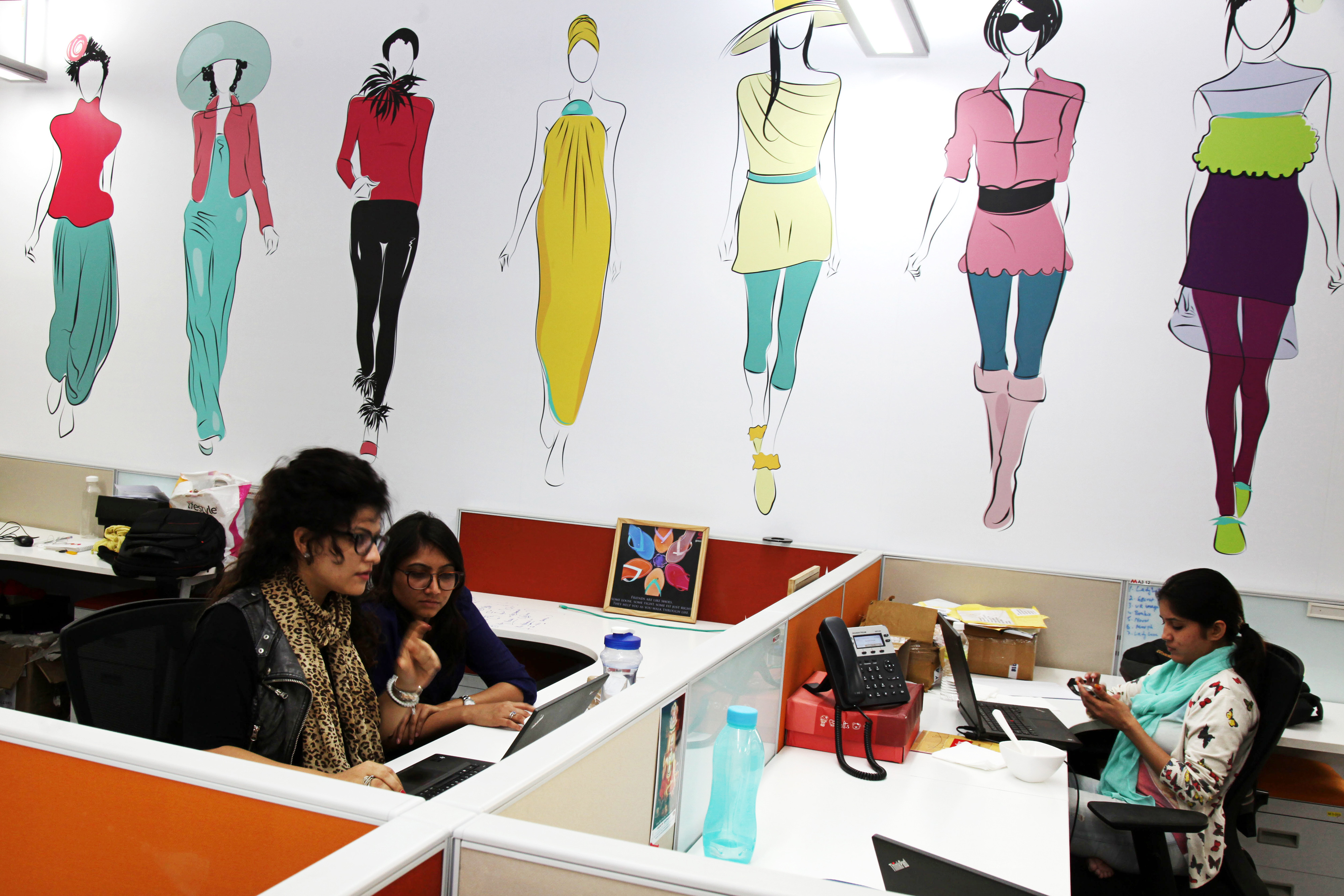 Myntra.com Chief Executive Officer Ananth Narayanan Interview