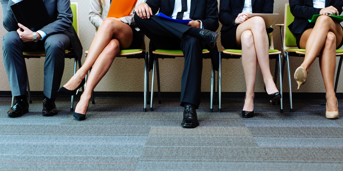 Why Is Job Hunting (Still) So Slow?