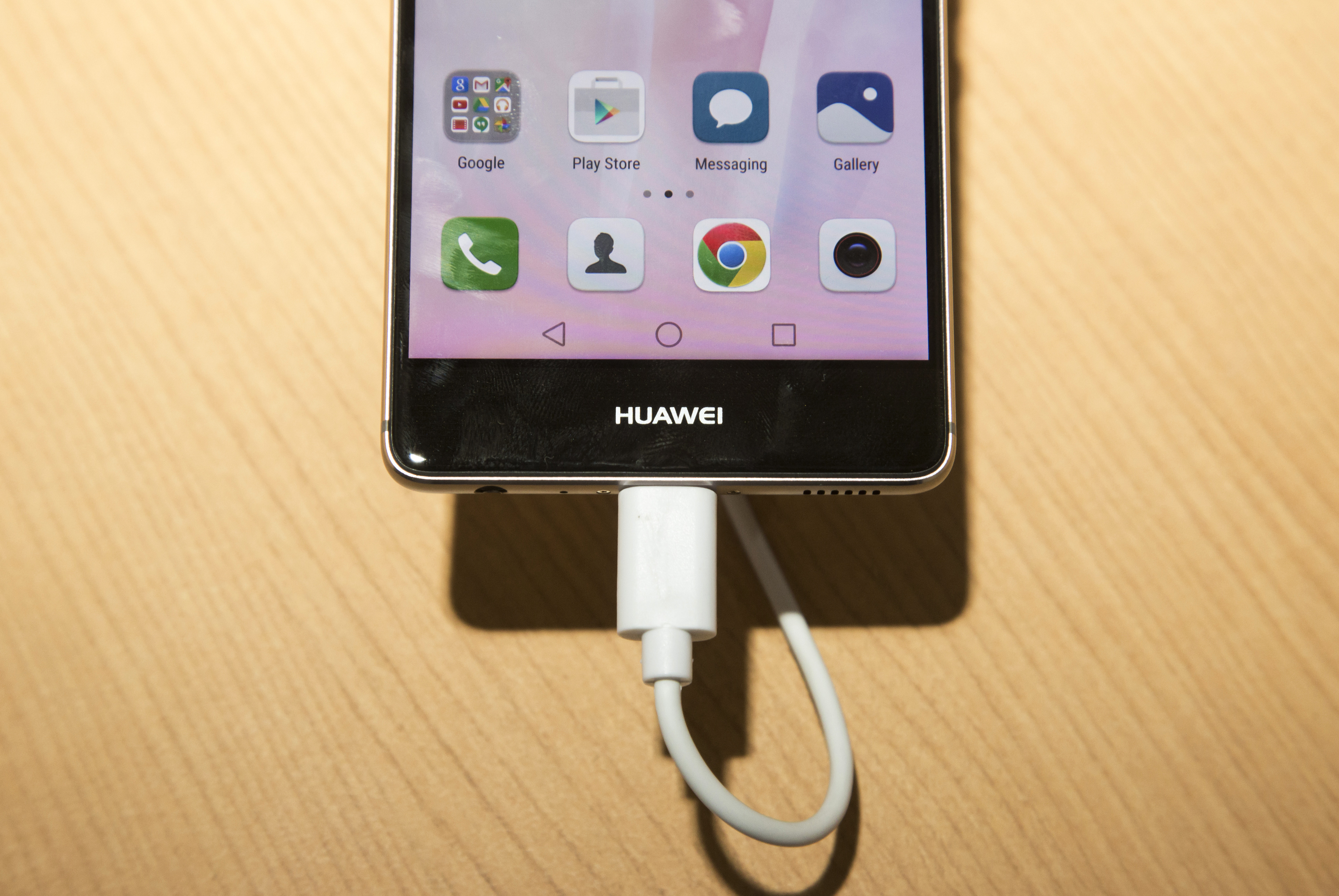 Huawei Technologies Launches the P9 Smartphone in India