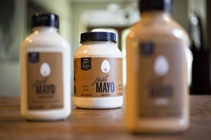 Hampton Creek Inc. Just Mayo Product Illustrations