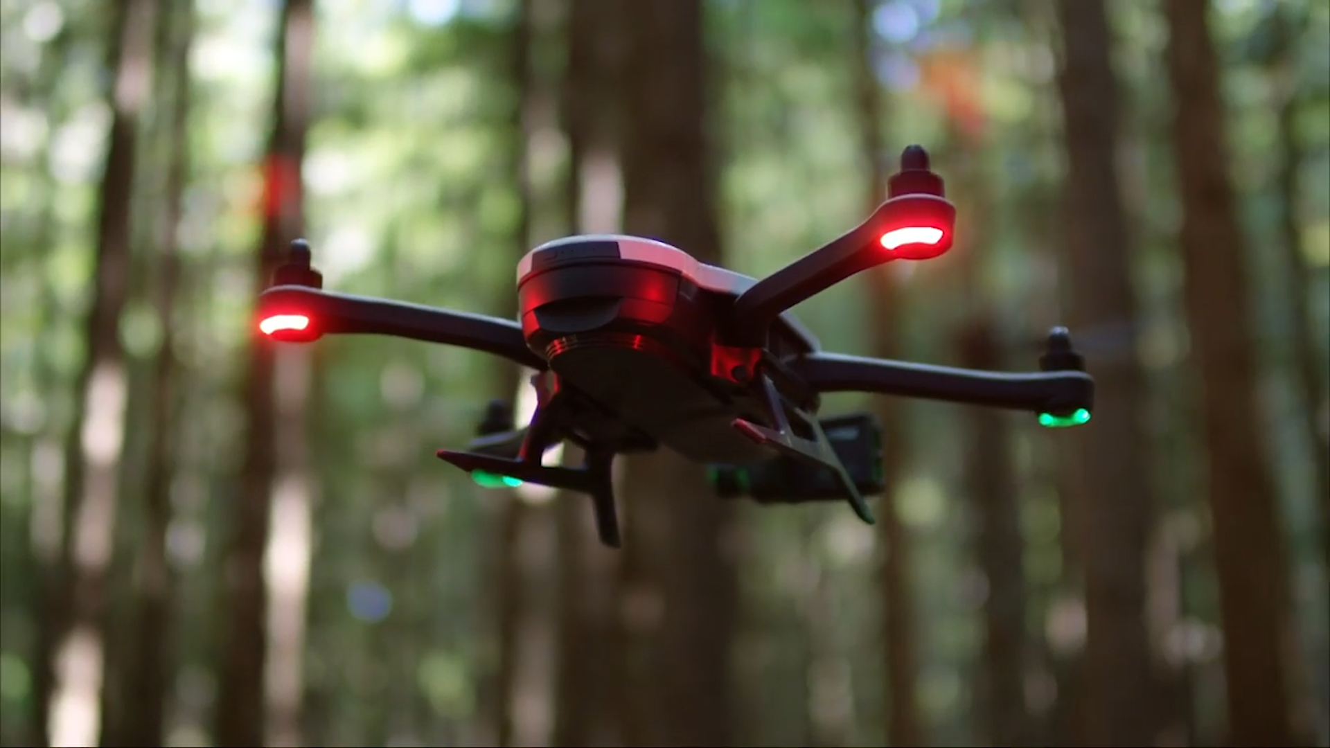 GoPro is looking to new products like drones to diversify, but investors are impatient.