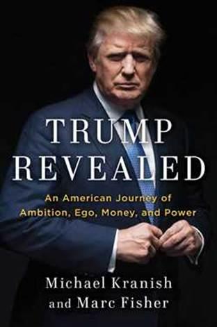 """Trump Revealed"""