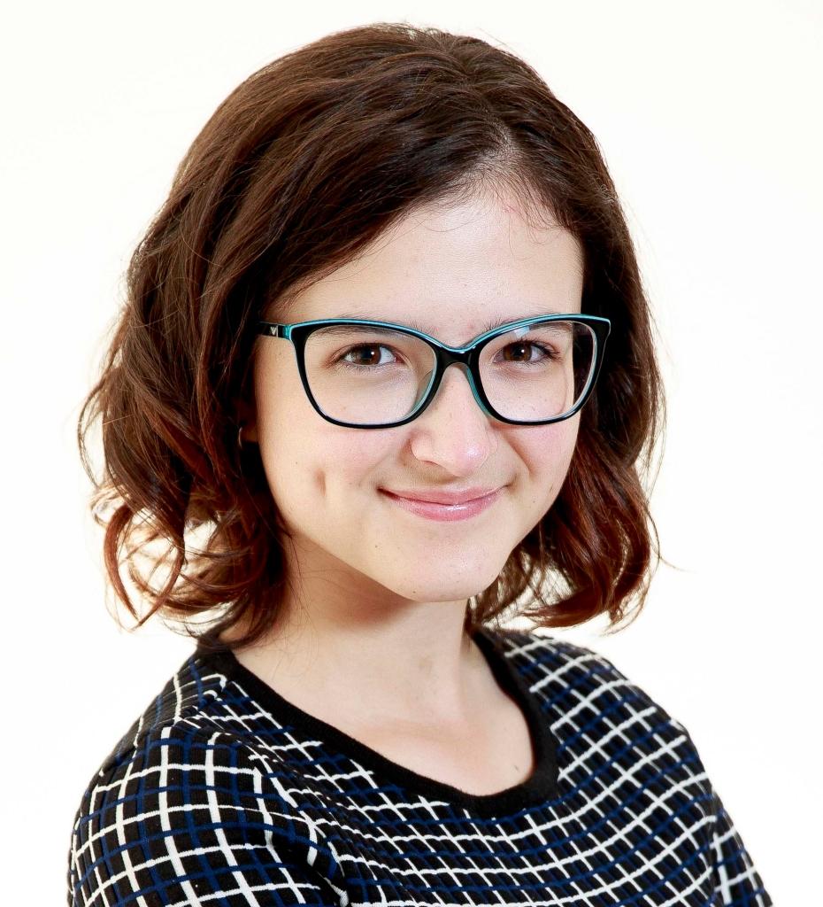 Isabella Dymalovski