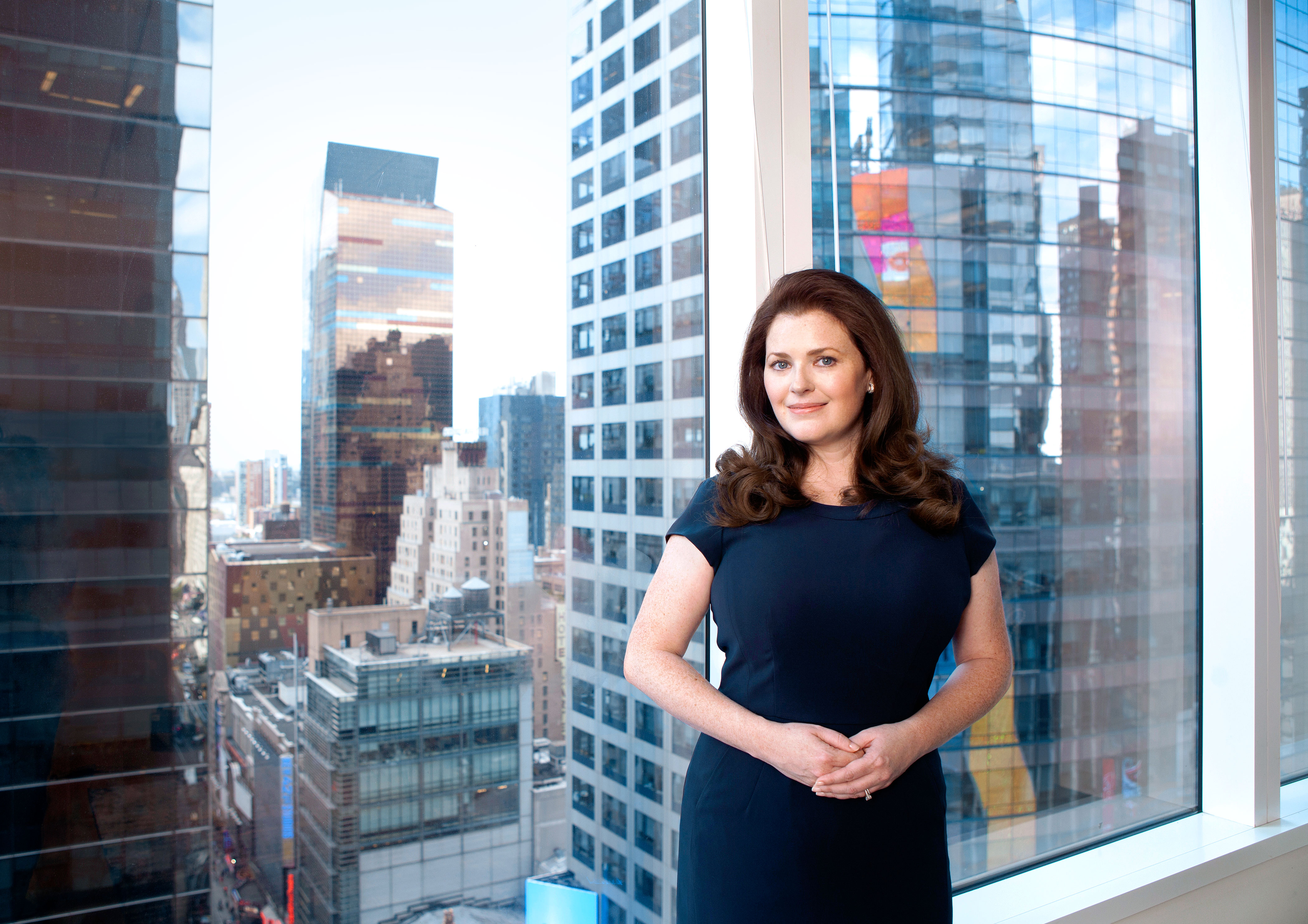 Dianne McKeever got her start arbitraging candy bars in seventh grade and is an avid videogamer. Her activist fund, Ides Capital, is now shaking up small-cap companies.