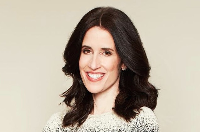 IBM chief marketing officer Michelle Peluso