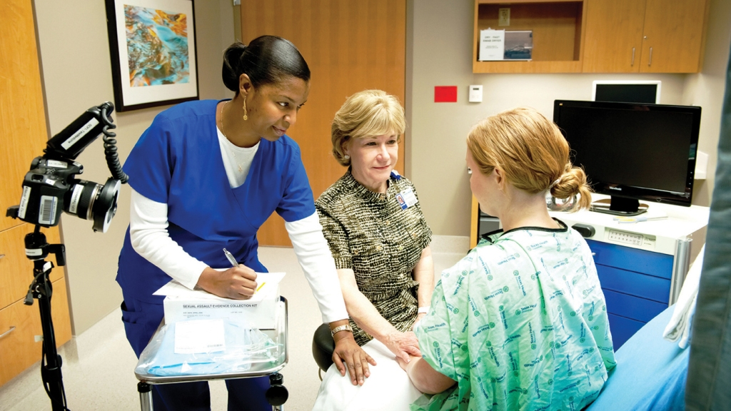 100 best workplaces for women 2016- texas-health-resources