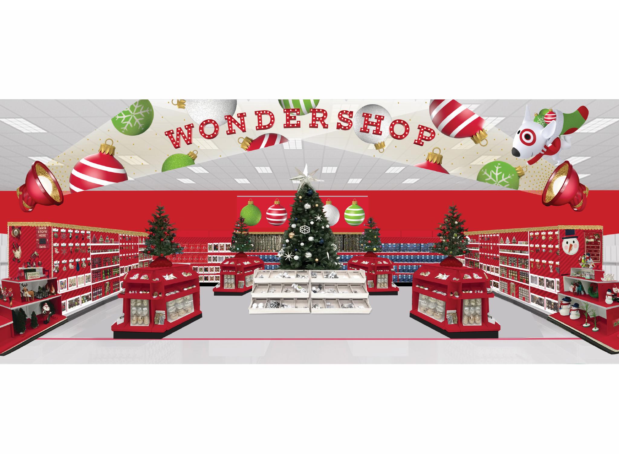 Target Holiday Season Strategy Will