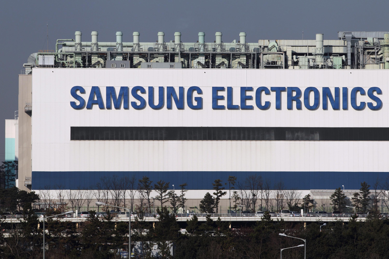 Mô hình ma trận SWOT của Samsung Electronics Co. Limited