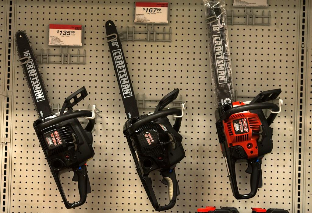 Inside Sears Ahead of Durable Goods Orders Figures