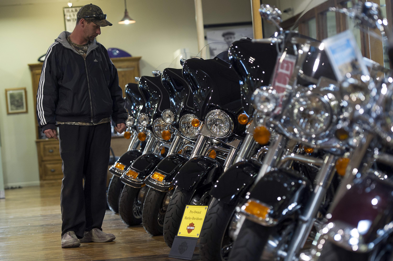 Harley-Davidson Inc. Announces Fourth Quarter Earnings