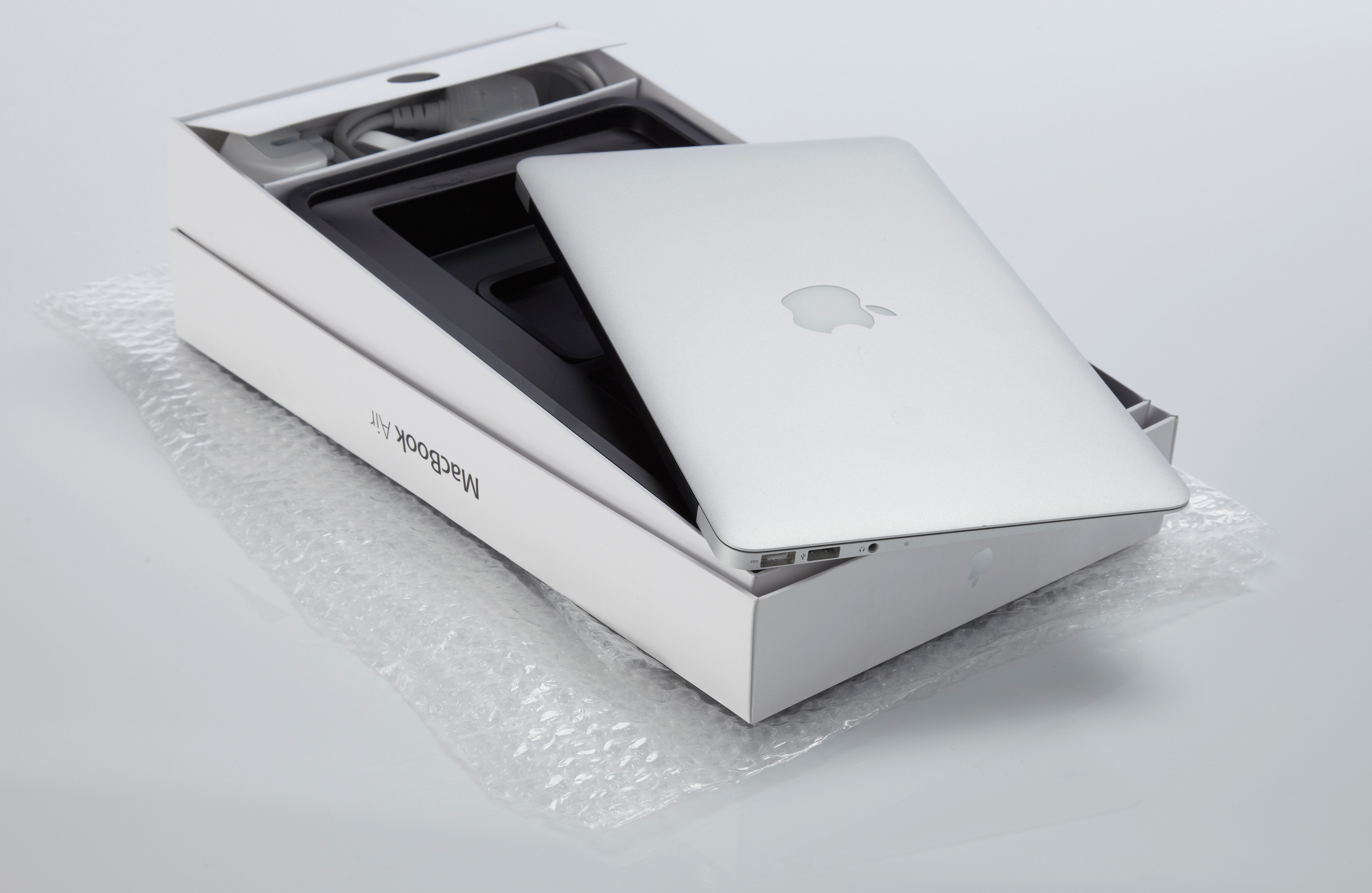 Apple-Compatible Hardware And Accessories