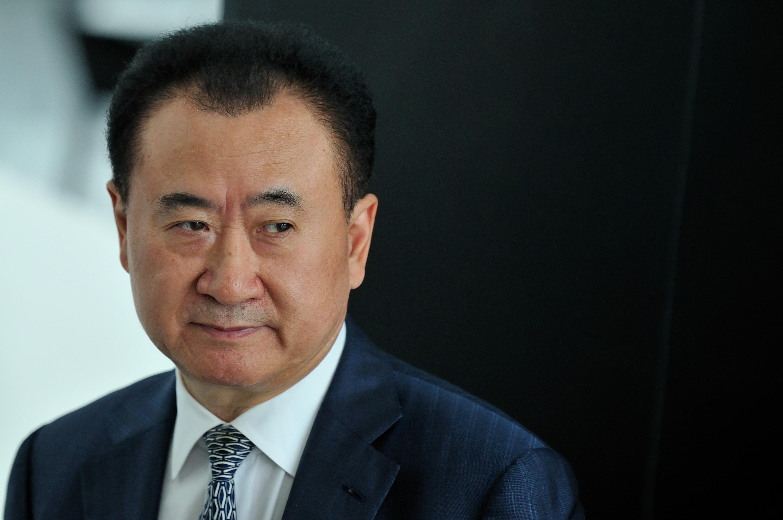 Summer Davos Forum Opens In Dalian