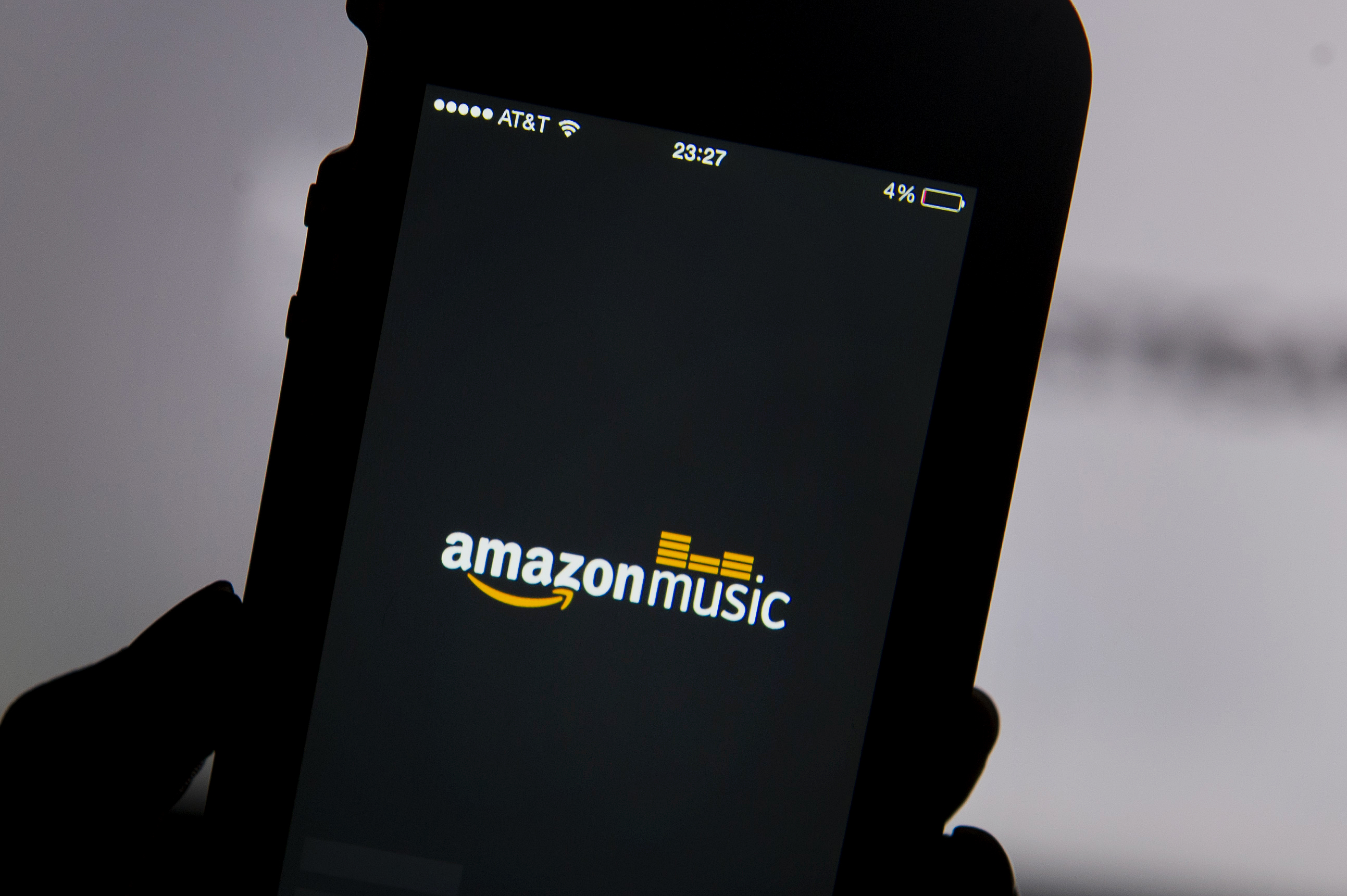 Amazon Starts Music Streaming Service Without Universal