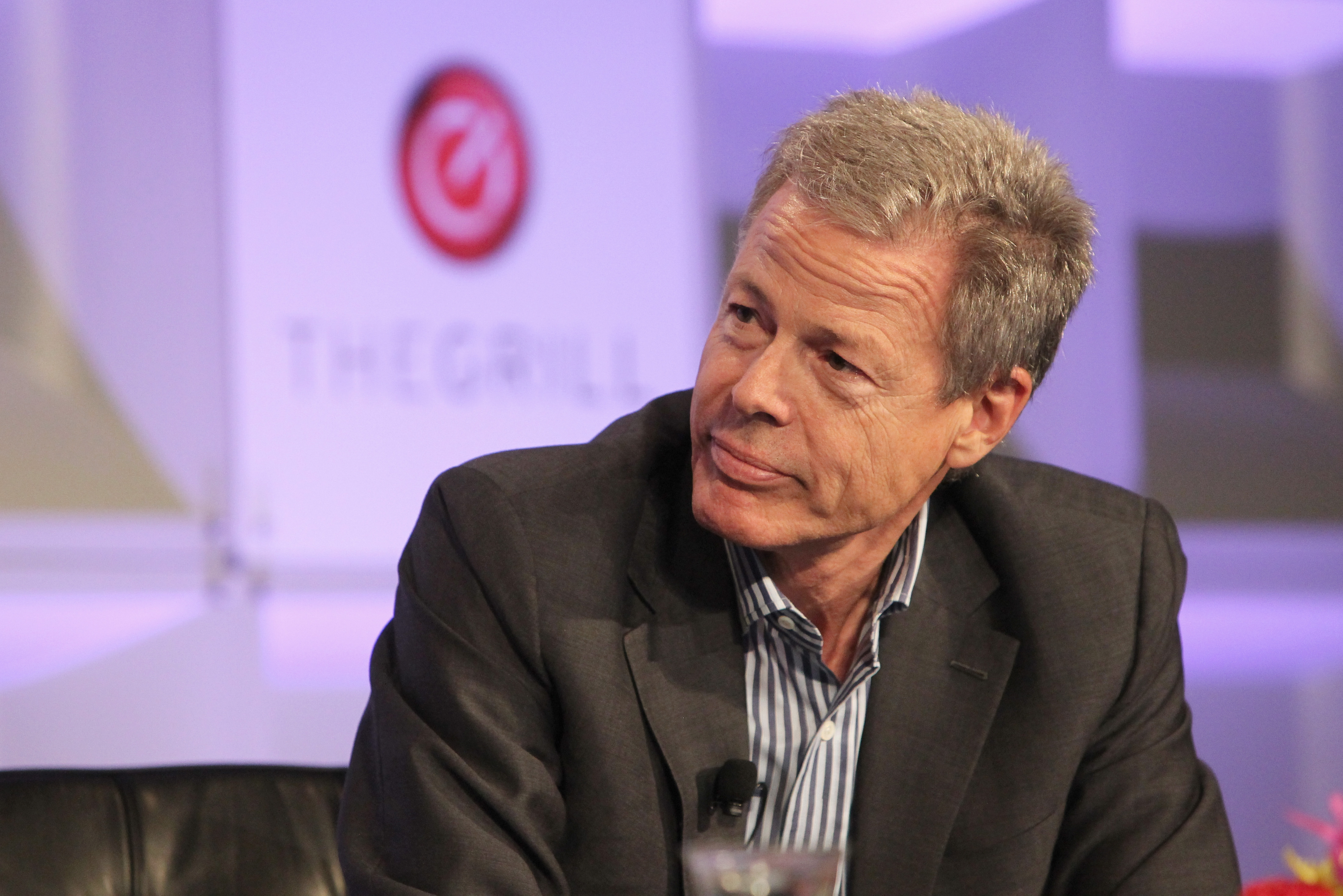 TheWrap - TheGrill 2014 - Day 1