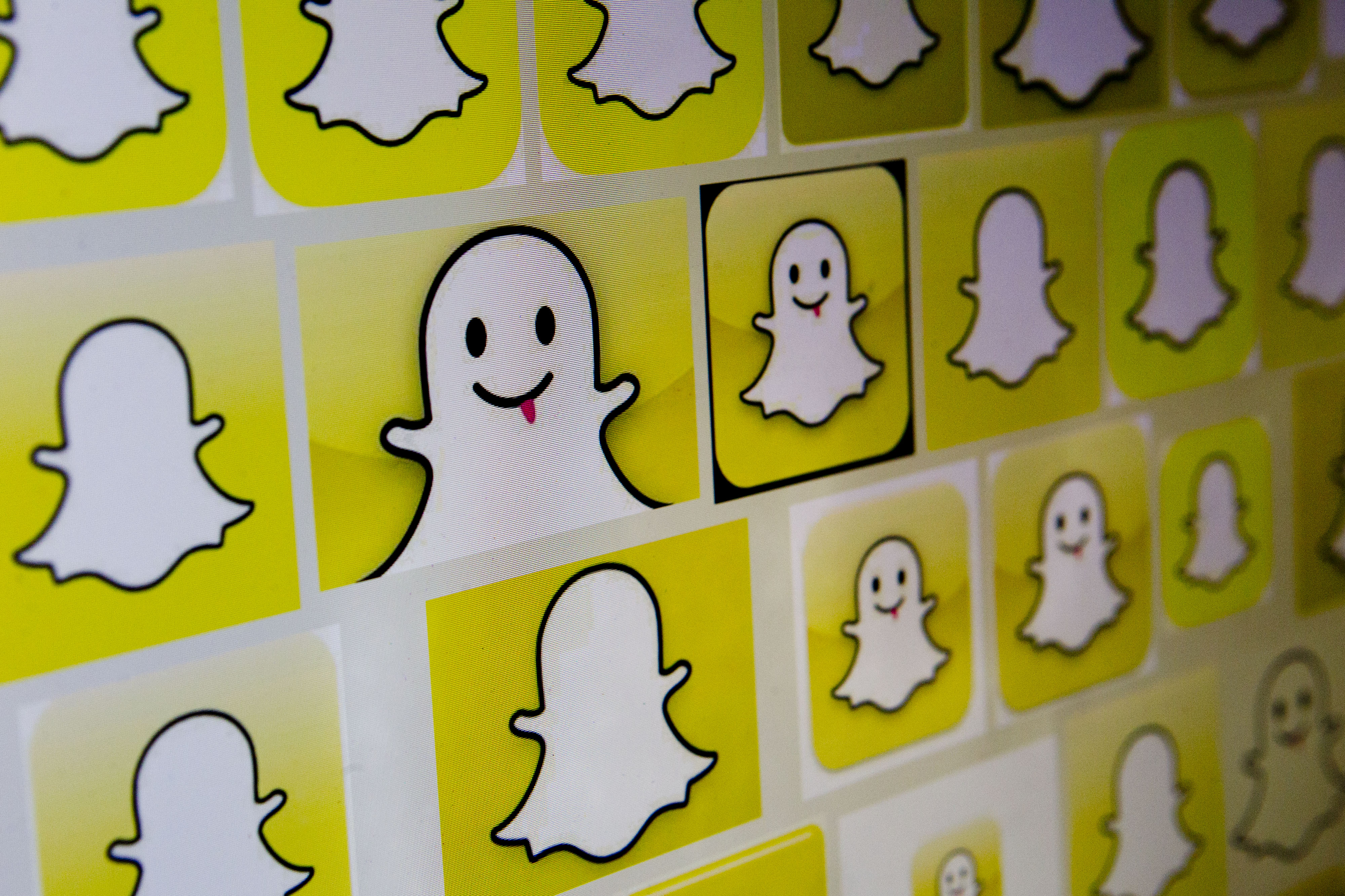 Snapchat Raising Money That Could Value Company At Up To $19 Billion