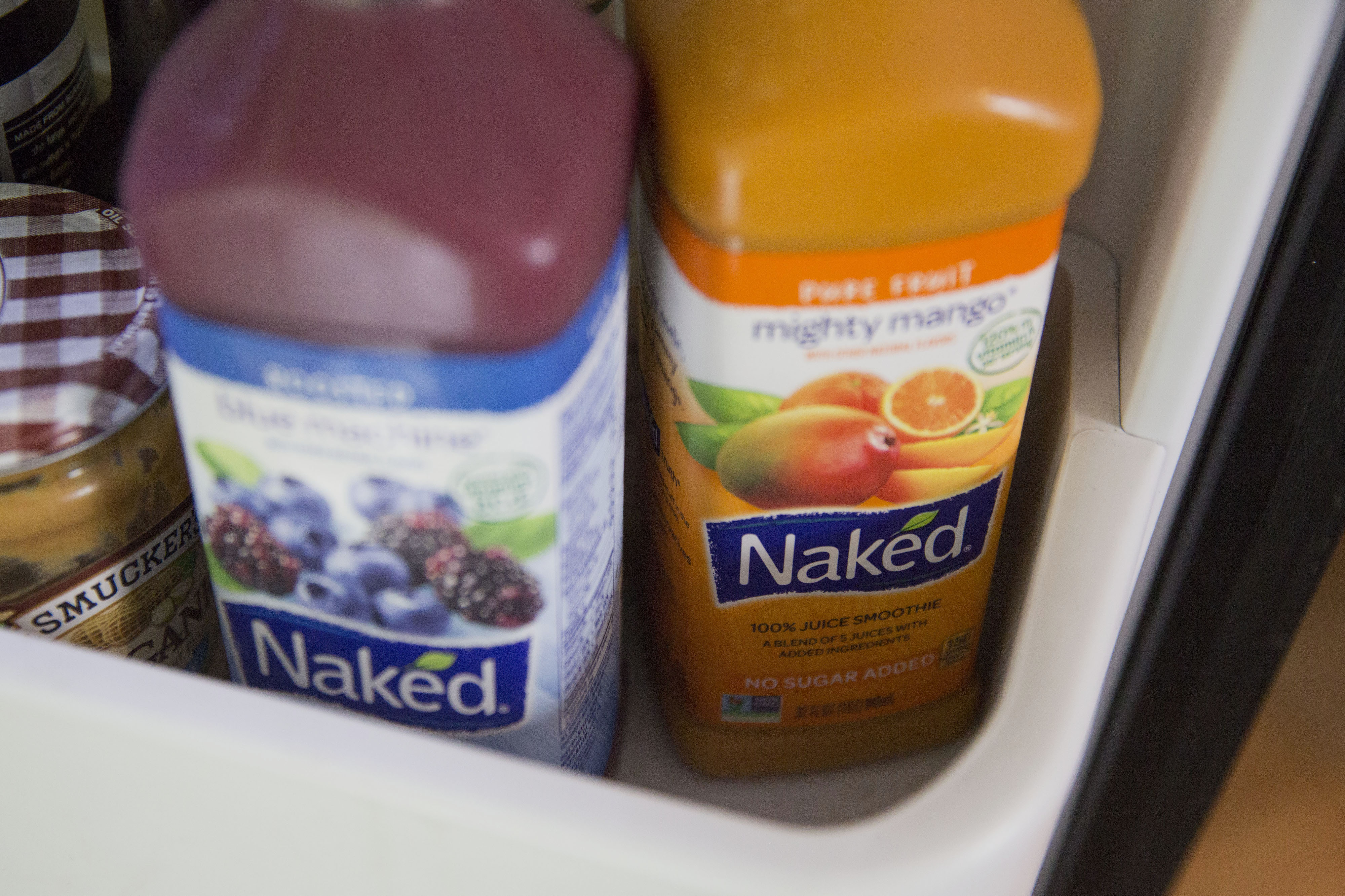 Naked Juice Lawsuit: PepsiCo Agrees to Change Labels | Fortune