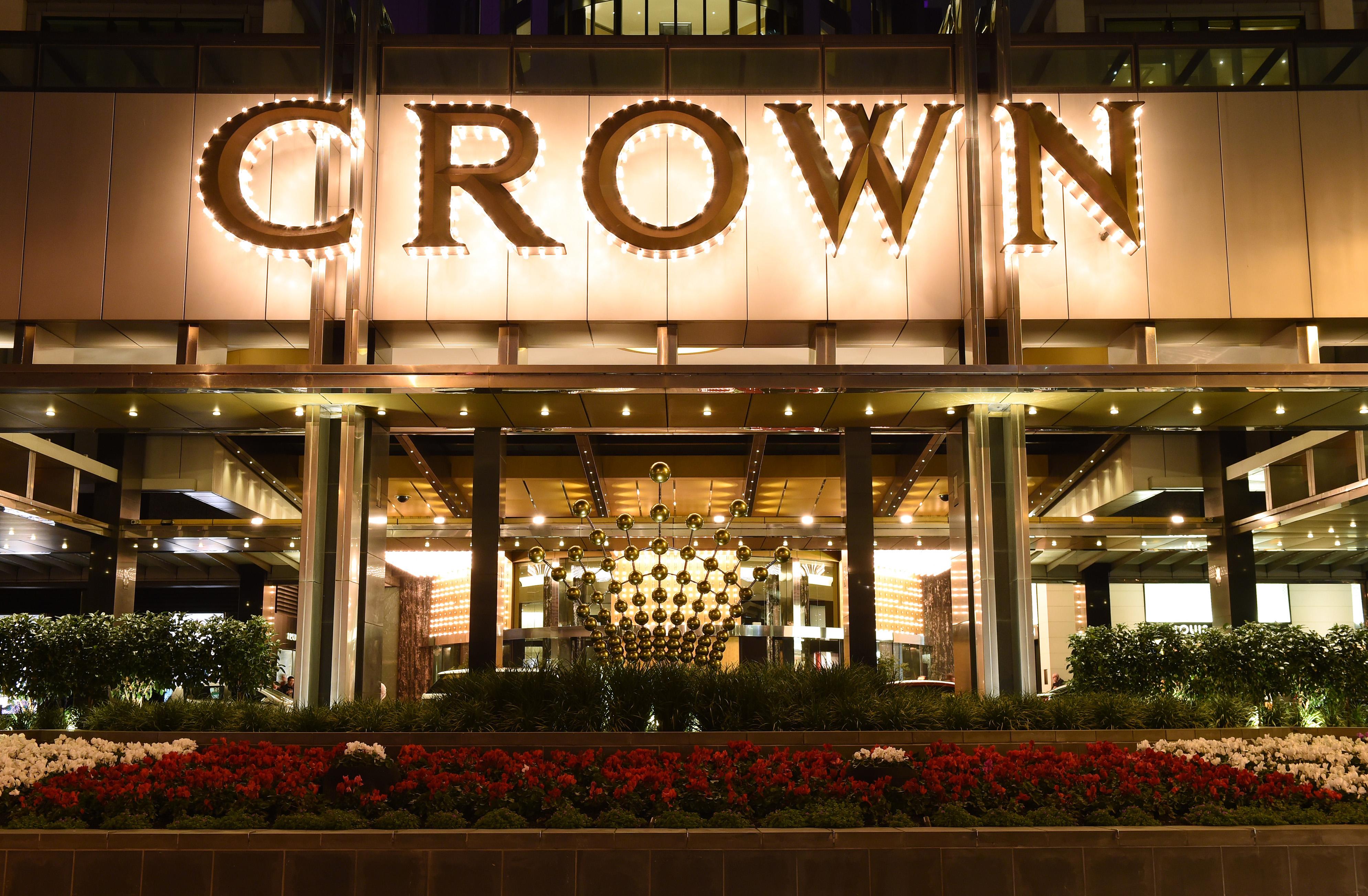 Crown Casino Ahead Of Crown Resorts Ltd. Earnings