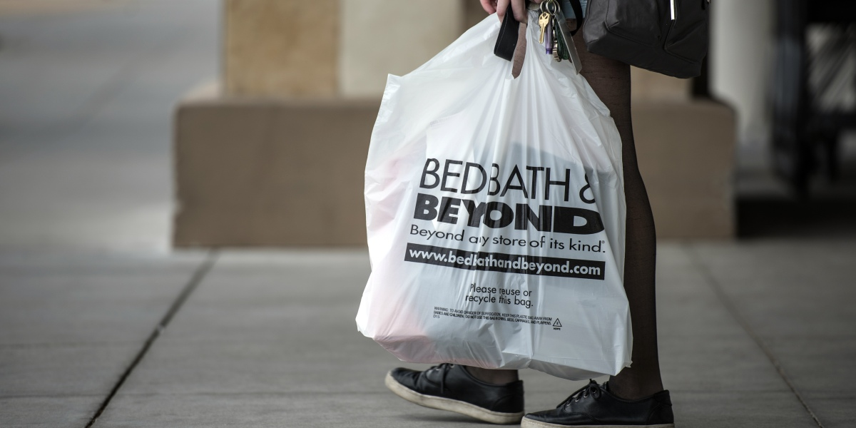 Bed Bath Amp Beyond Launches New Loyalty Program Fortune
