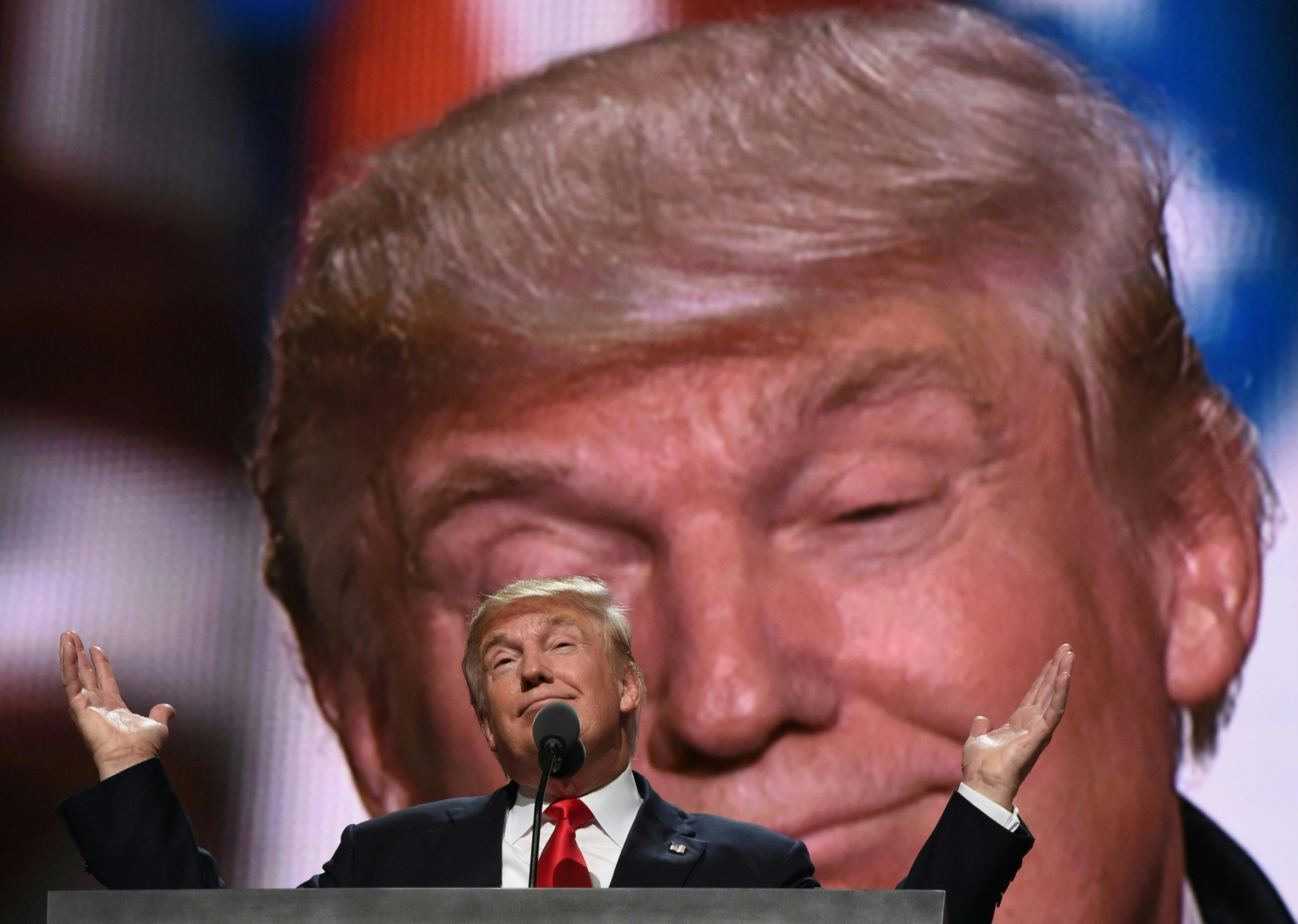 TOPSHOT-US-VOTE-REPUBLICANS-CONVENTION-politics-election