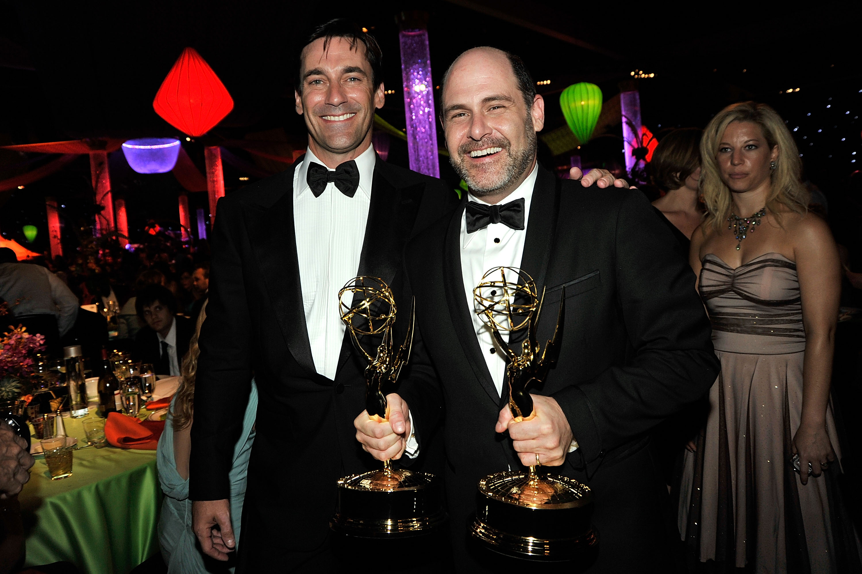 61st Annual Primetime Emmy Awards - Governors Ball