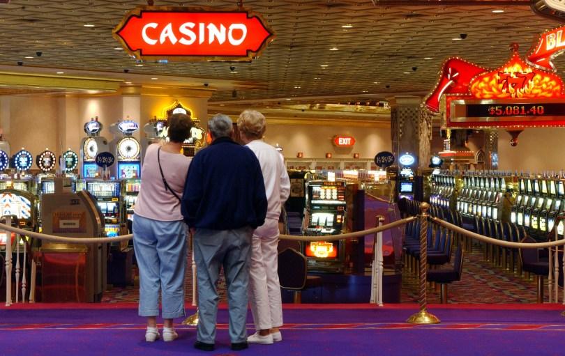 A Last Look Inside Trump's Failed Taj Mahal Casino in Atlantic City |  Fortune