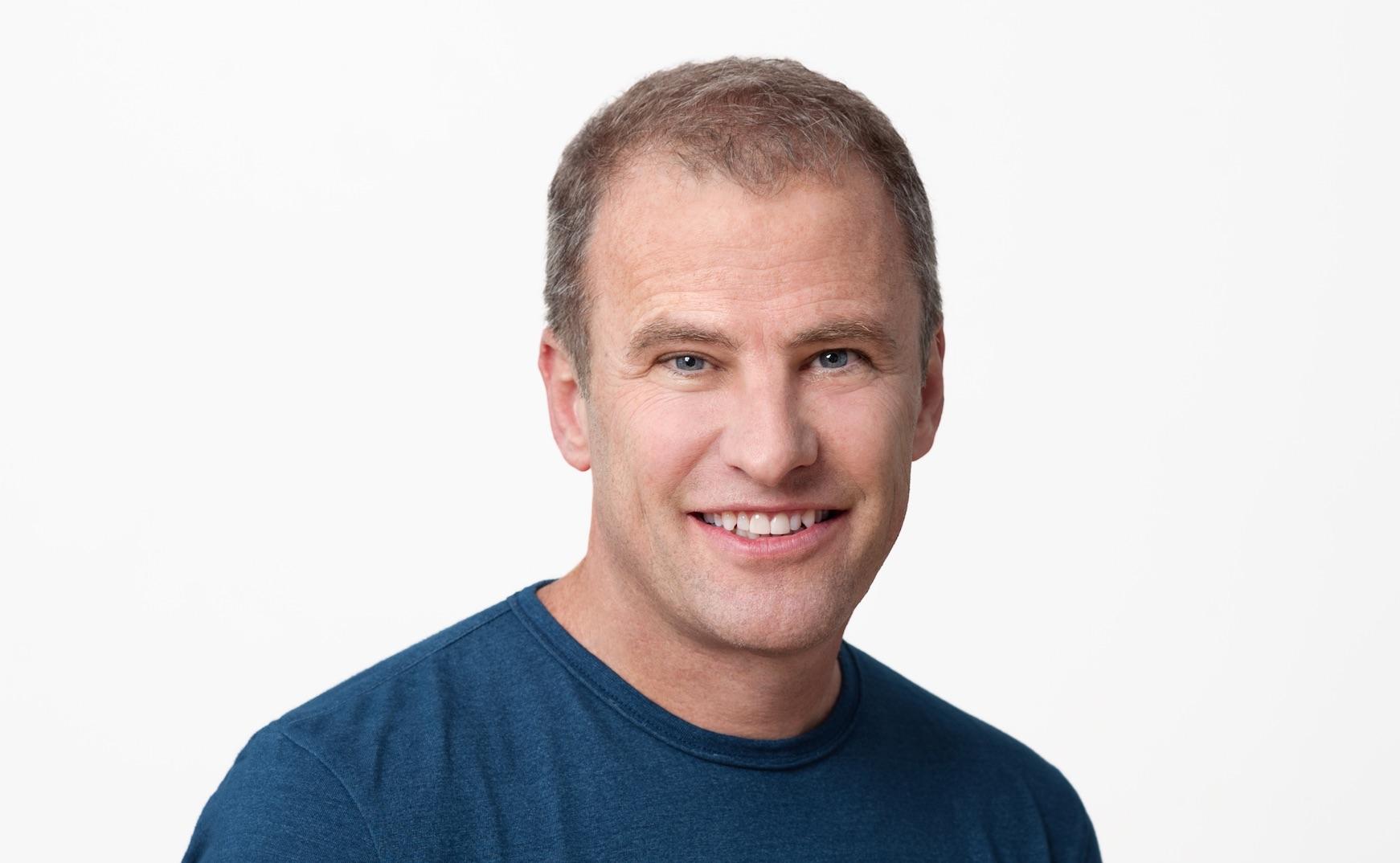 Google vice president Brian Stevens.