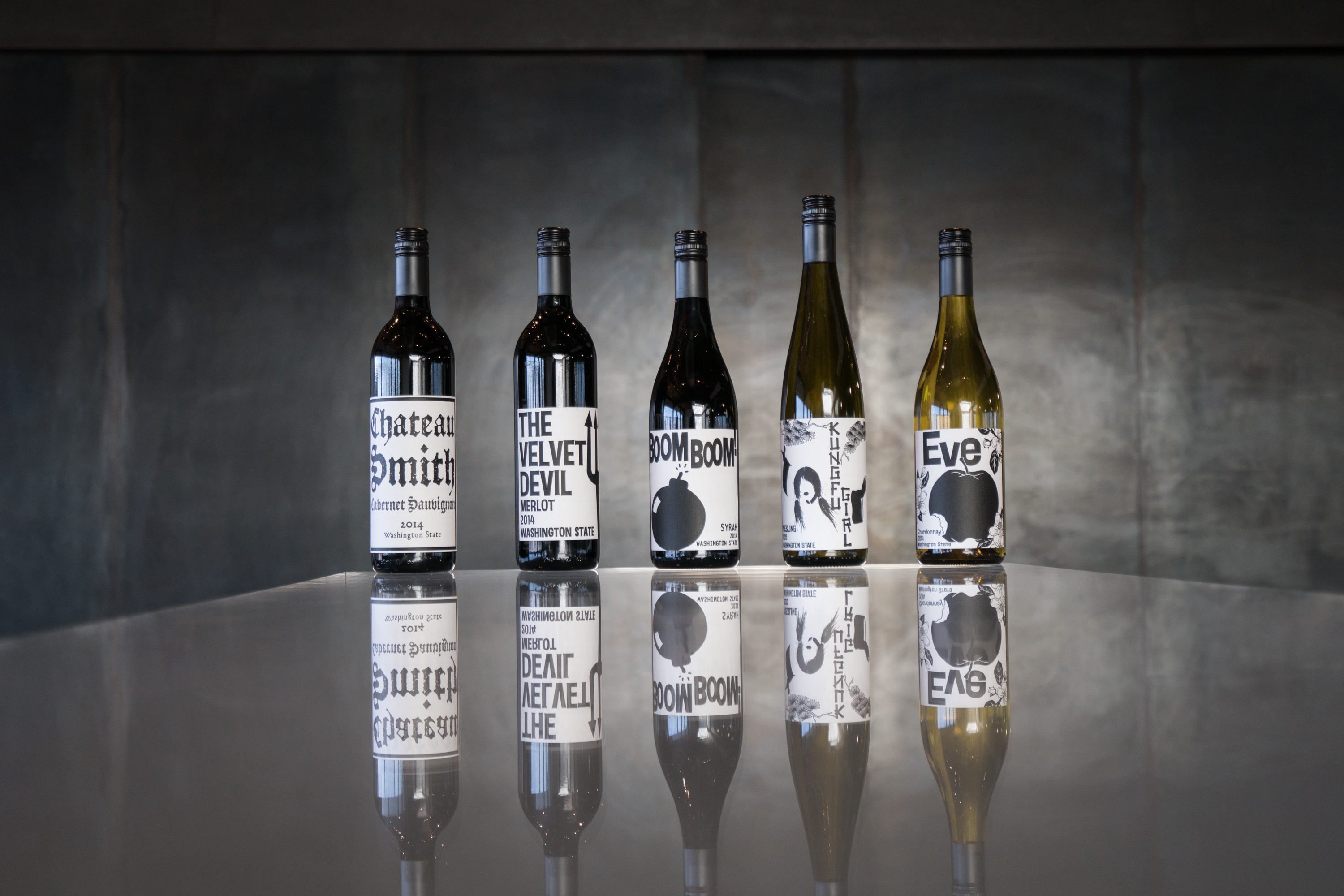 Constellation Brands paid $120 million to buy Charles Smith Wines, which owns a collection of five super and ultra premium wines.
