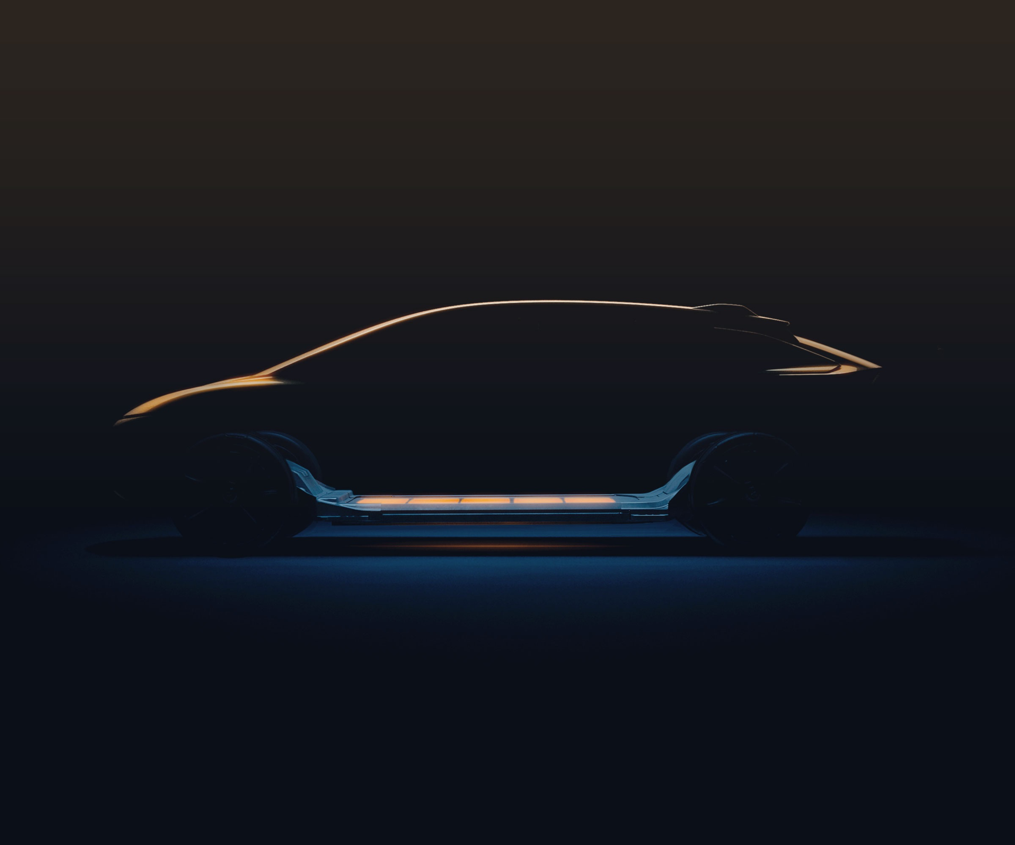 Faraday Future will unveil a production car in January at CES, the annual consumer electronics trade show in Las Vegas.