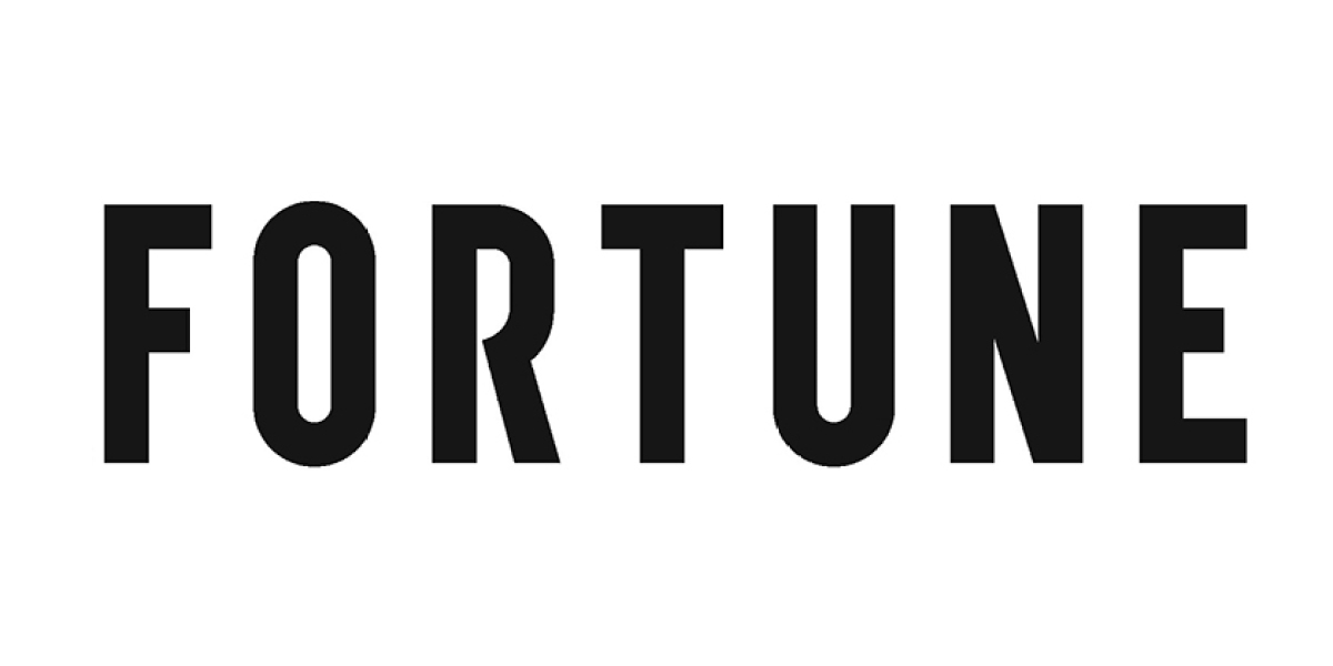 Fortune Logo Redesign: Why We Did It | Fortune