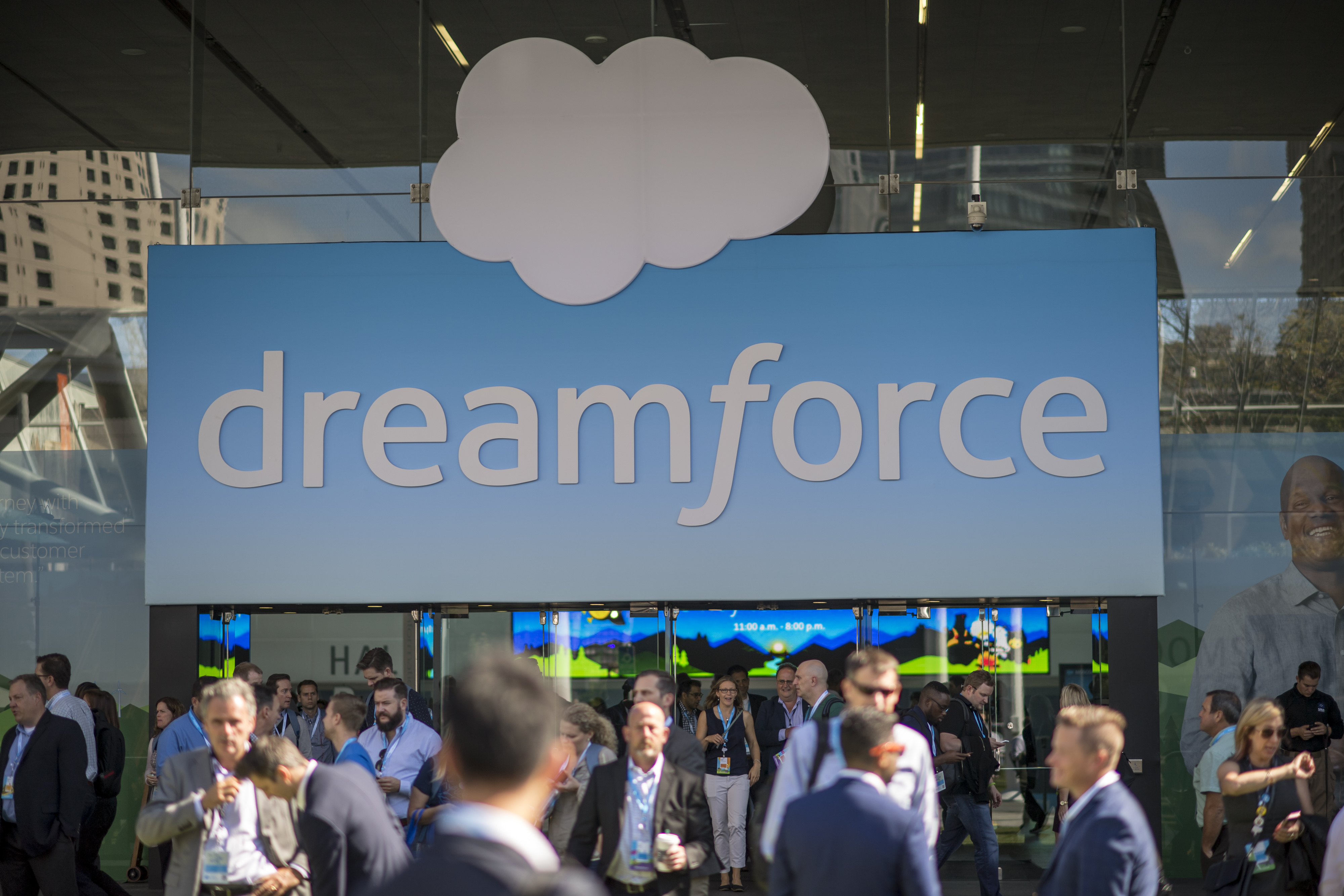 Key Speakers At 2016 The Dreamforce Conference