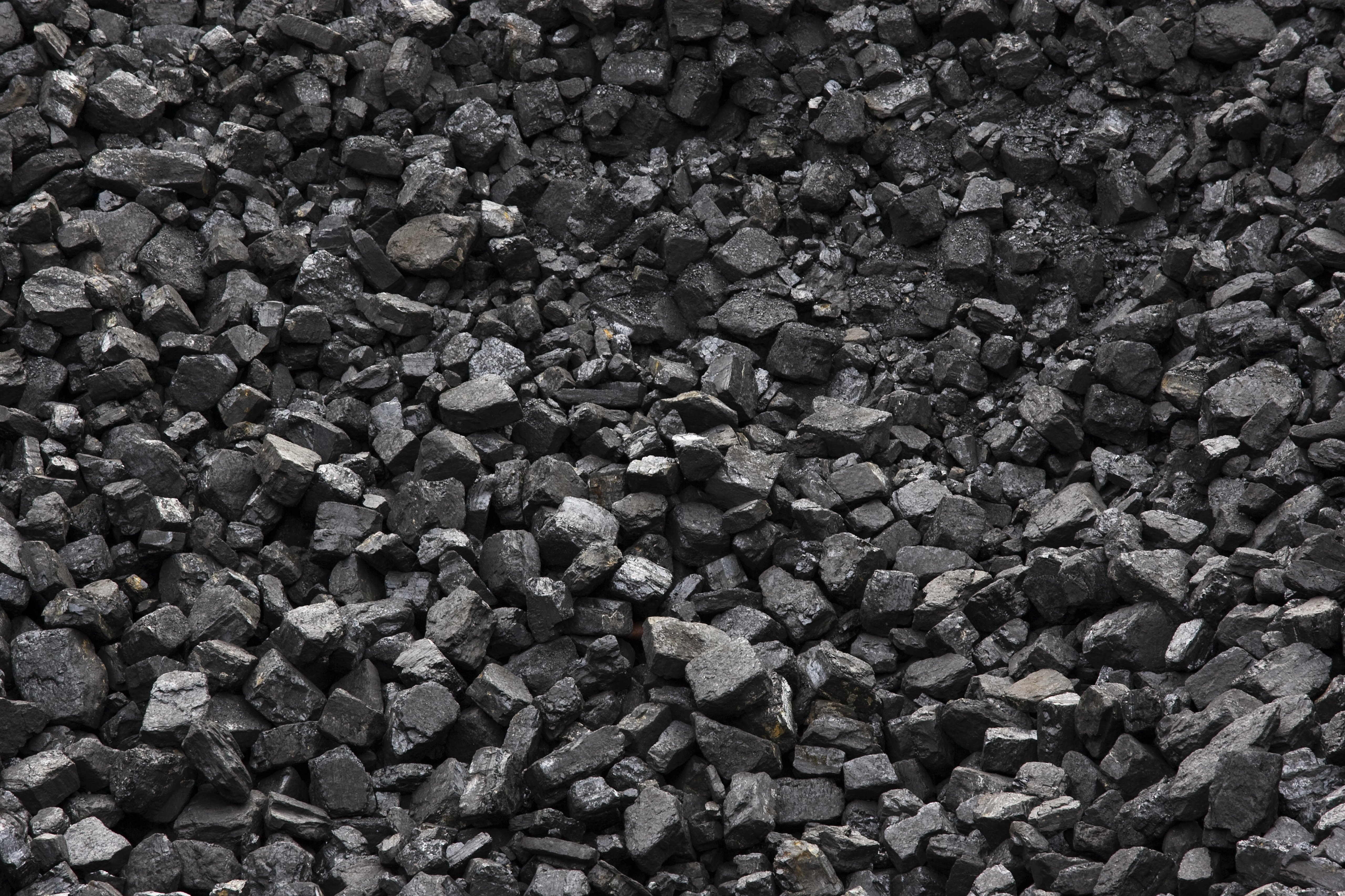 Coal, Gloucestershire, UK